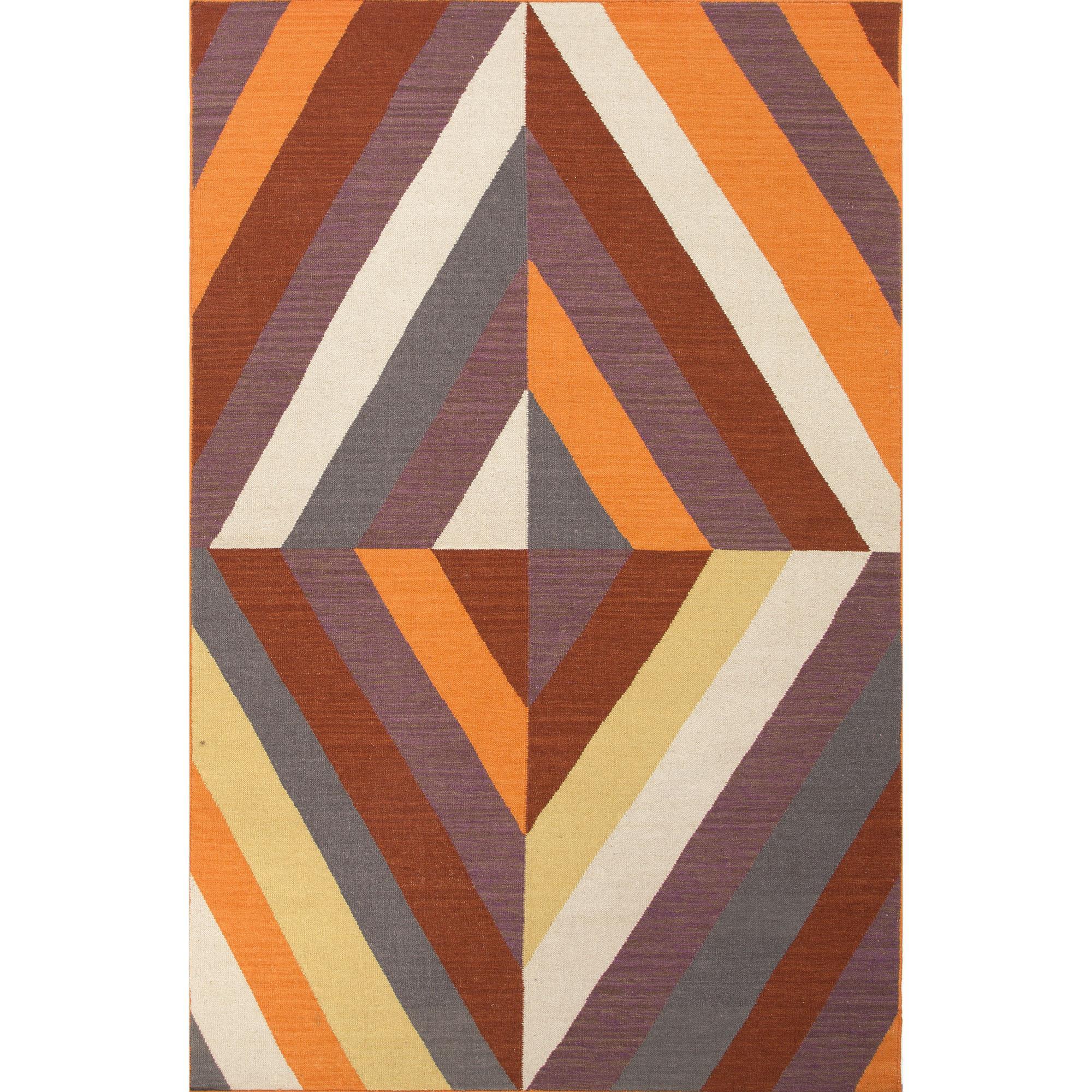 JAIPUR Rugs En Casa By Luli Sanchez Flat-weave 2 x 3 Rug - Item Number: RUG117121
