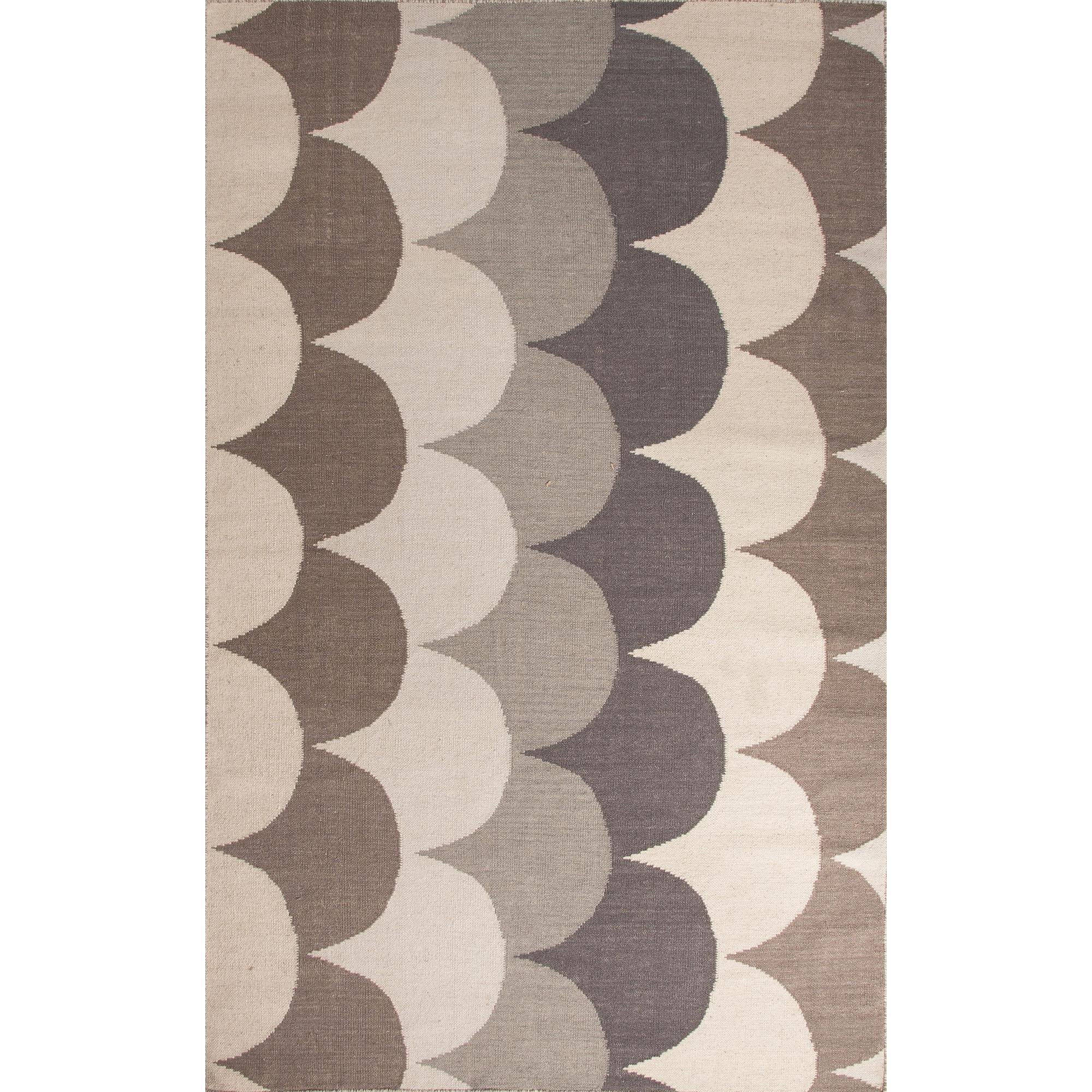 JAIPUR Rugs En Casa By Luli Sanchez Flat-weave 8 x 11 Rug - Item Number: RUG117126