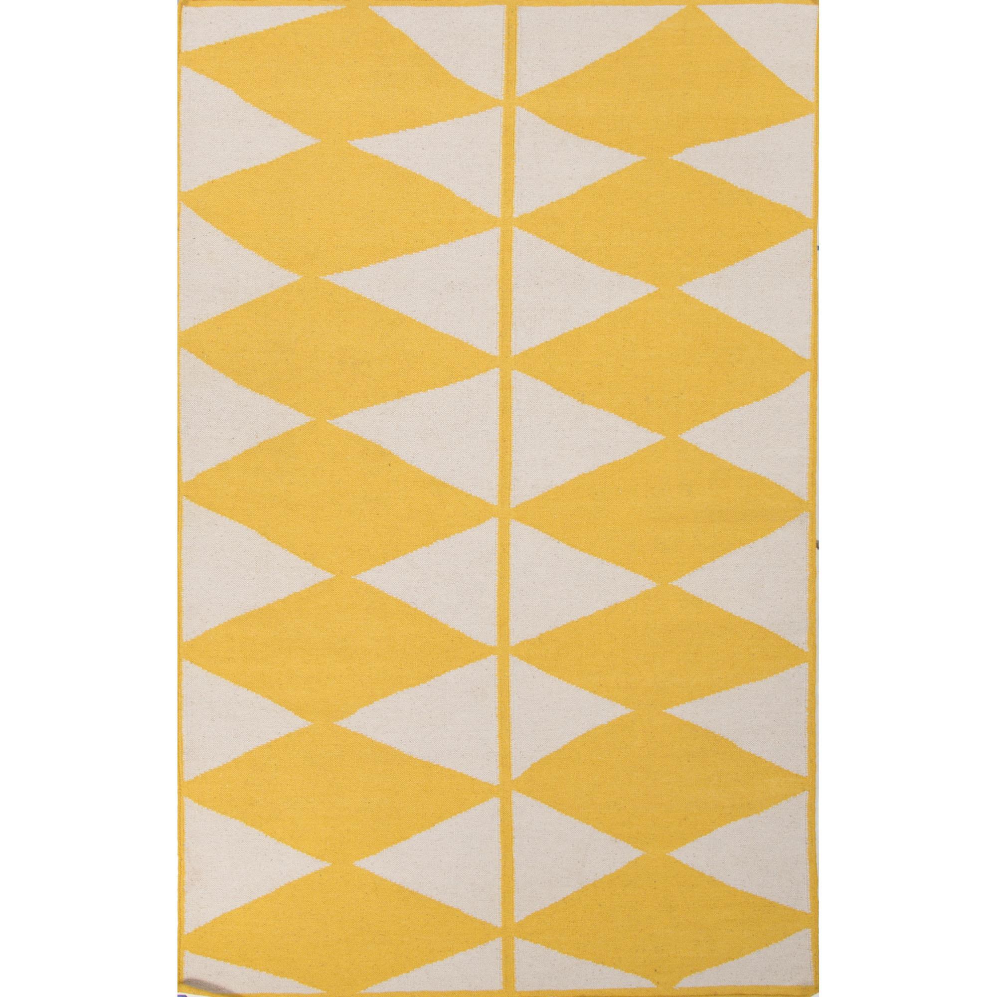 JAIPUR Rugs En Casa By Luli Sanchez Flat-weave 8 x 11 Rug - Item Number: RUG117217