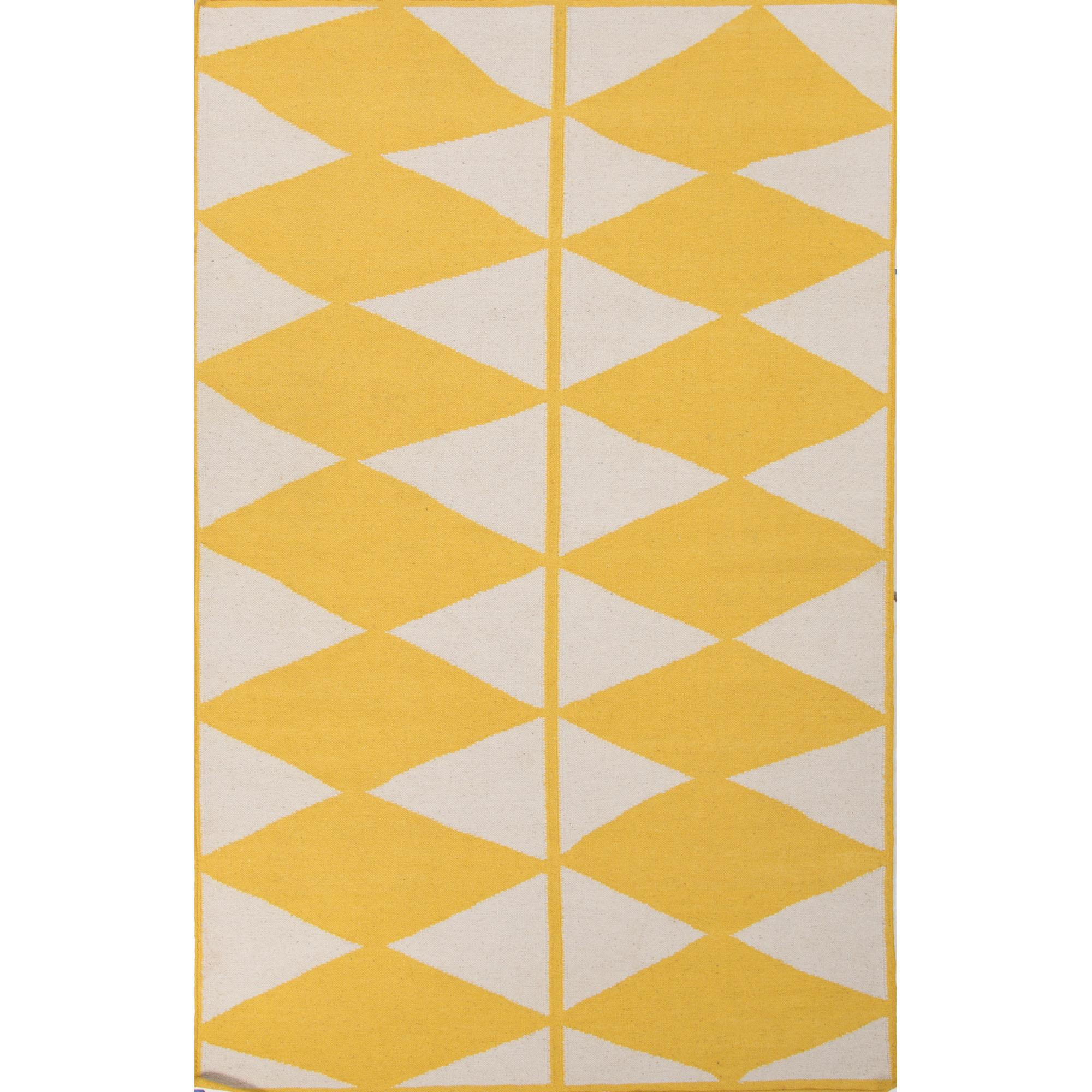 JAIPUR Rugs En Casa By Luli Sanchez Flat-weave 4 x 6 Rug - Item Number: RUG117220