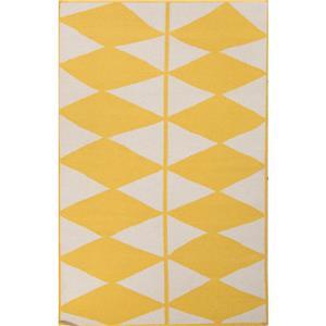 JAIPUR Rugs En Casa By Luli Sanchez Flat-weave 4 x 6 Rug