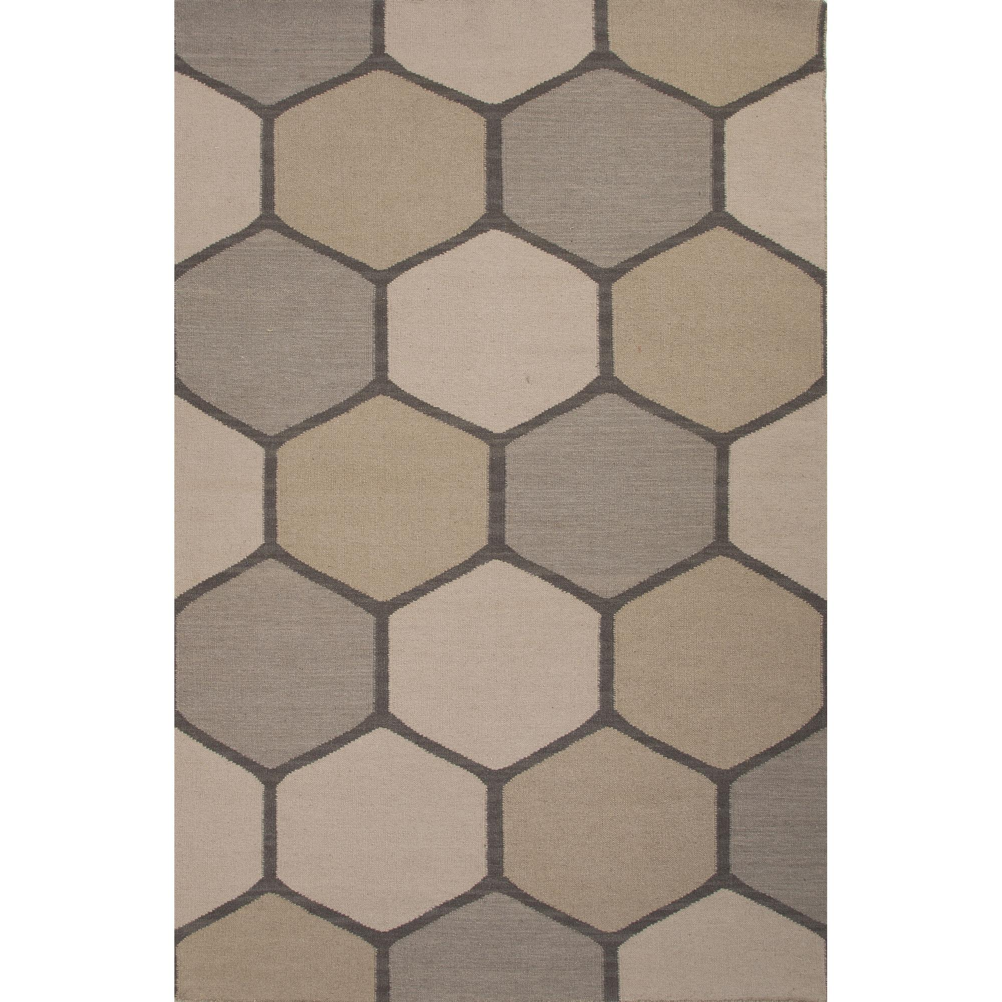 JAIPUR Rugs En Casa By Luli Sanchez Flat-weave 2 x 3 Rug - Item Number: RUG118947