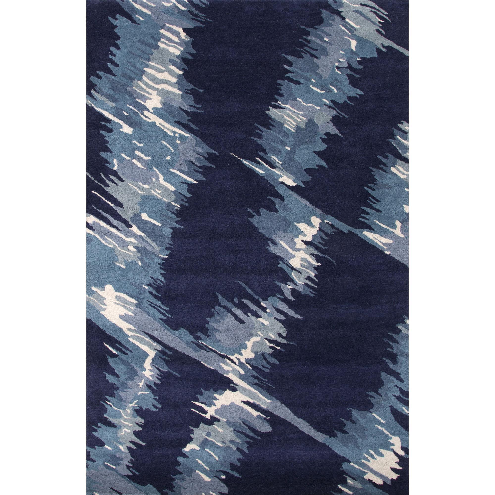 JAIPUR Rugs En Casa By Luli Sanchez Tufted 5 x 8 Rug - Item Number: RUG115633