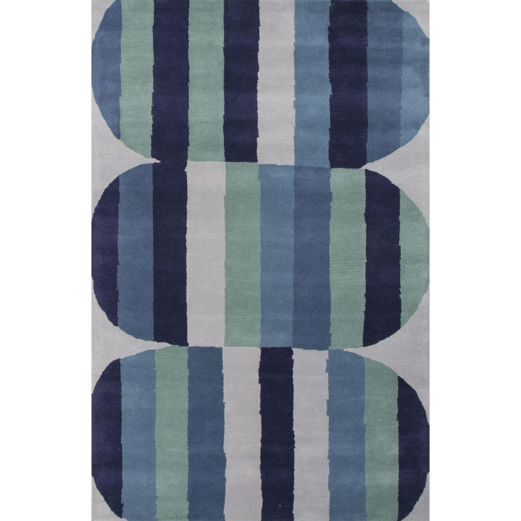 JAIPUR Rugs En Casa By Luli Sanchez Tufted 5 x 8 Rug - Item Number: RUG115642