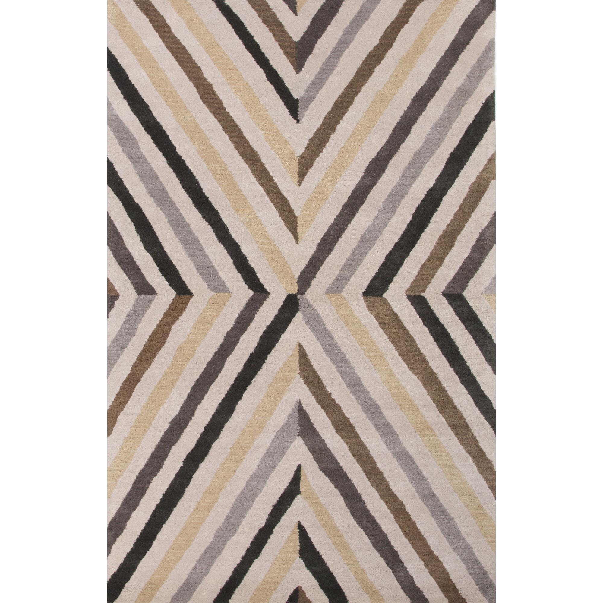 JAIPUR Rugs En Casa By Luli Sanchez Tufted 5 x 8 Rug - Item Number: RUG115646