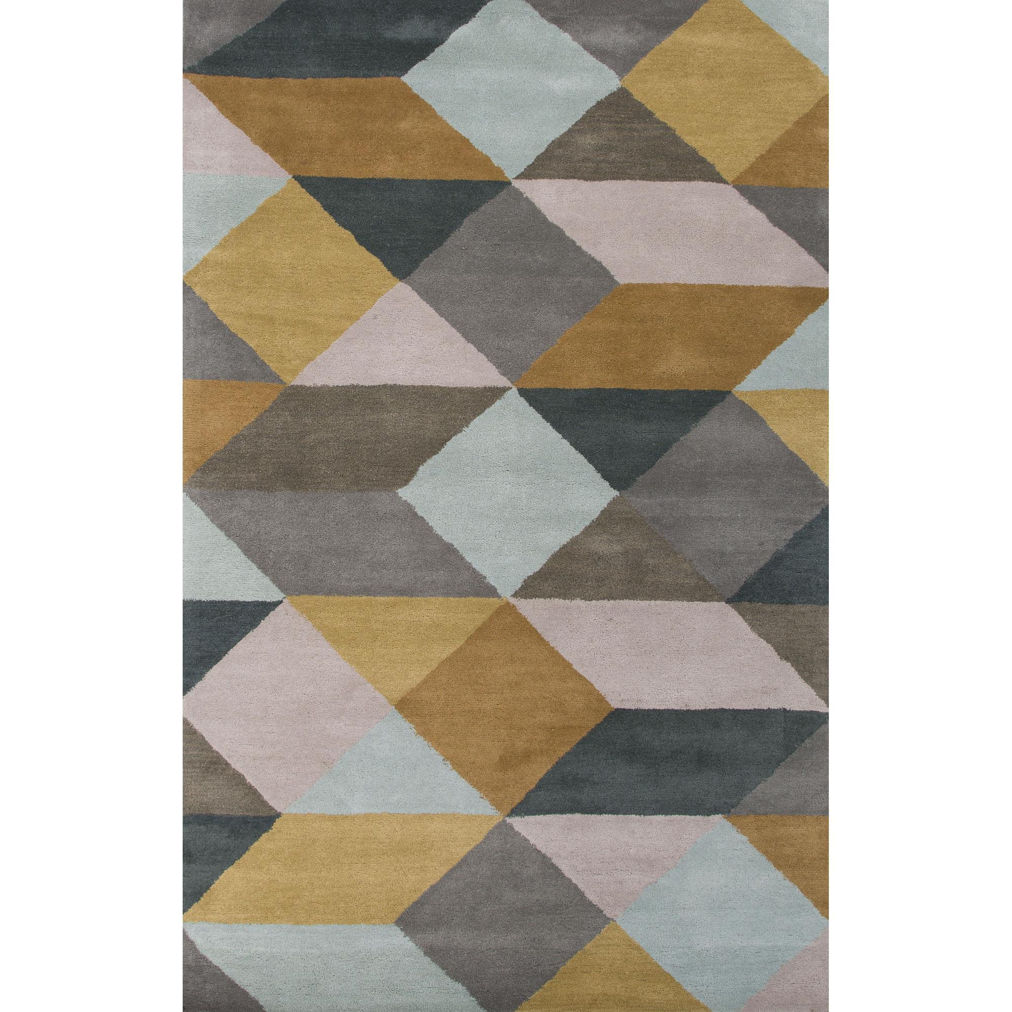 JAIPUR Rugs En Casa By Luli Sanchez Tufted 5 x 8 Rug - Item Number: RUG115834