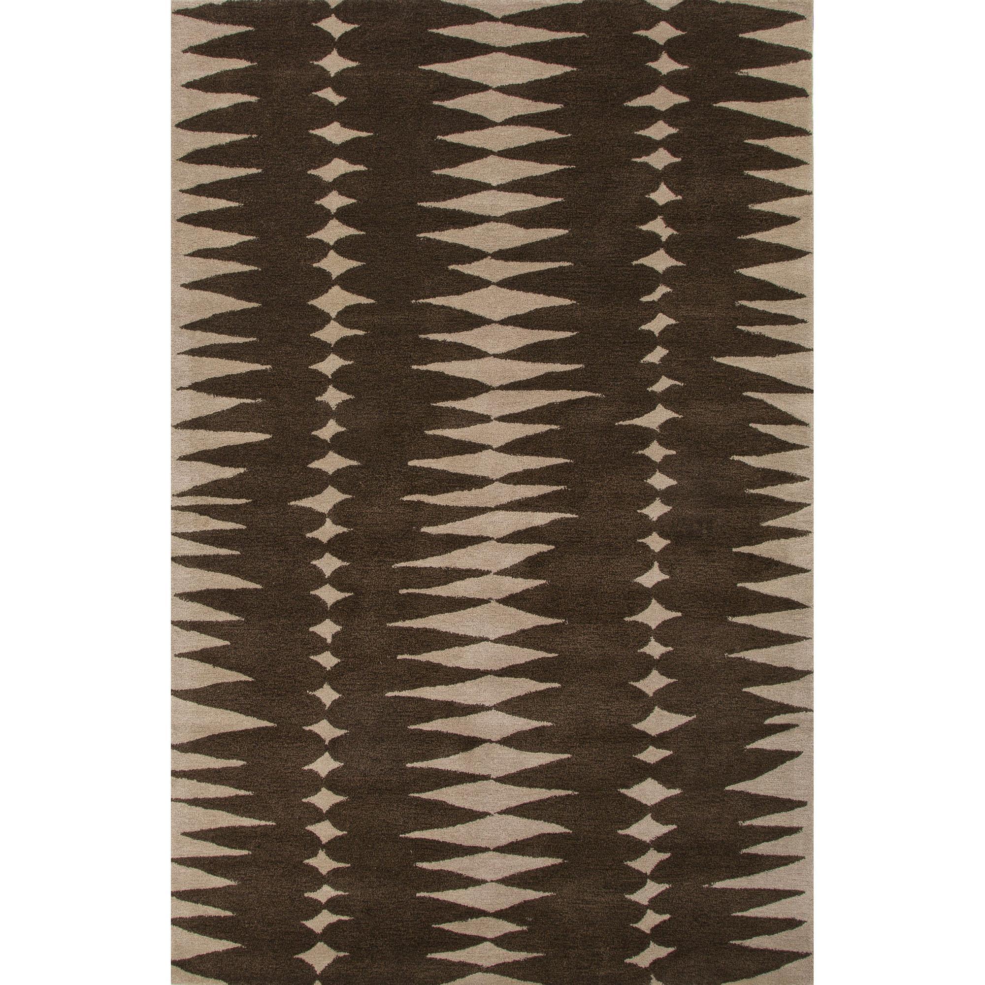 JAIPUR Rugs En Casa By Luli Sanchez Tufted 5 x 8 Rug - Item Number: RUG115840