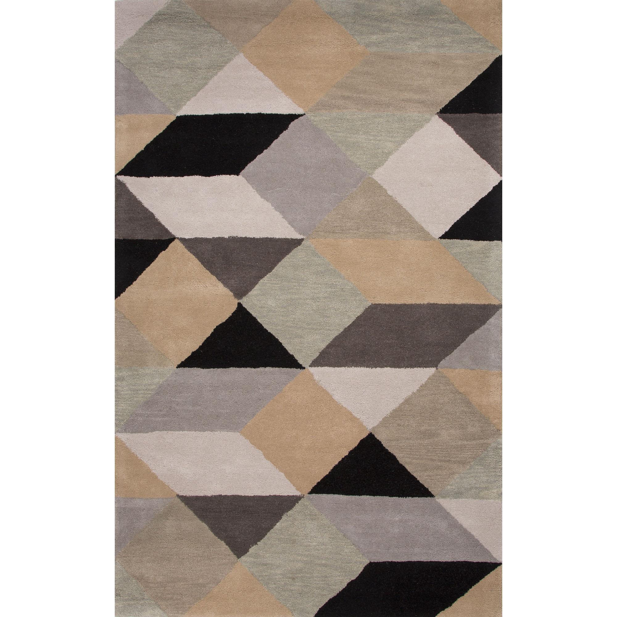 JAIPUR Rugs En Casa By Luli Sanchez Tufted 5 x 8 Rug - Item Number: RUG116018