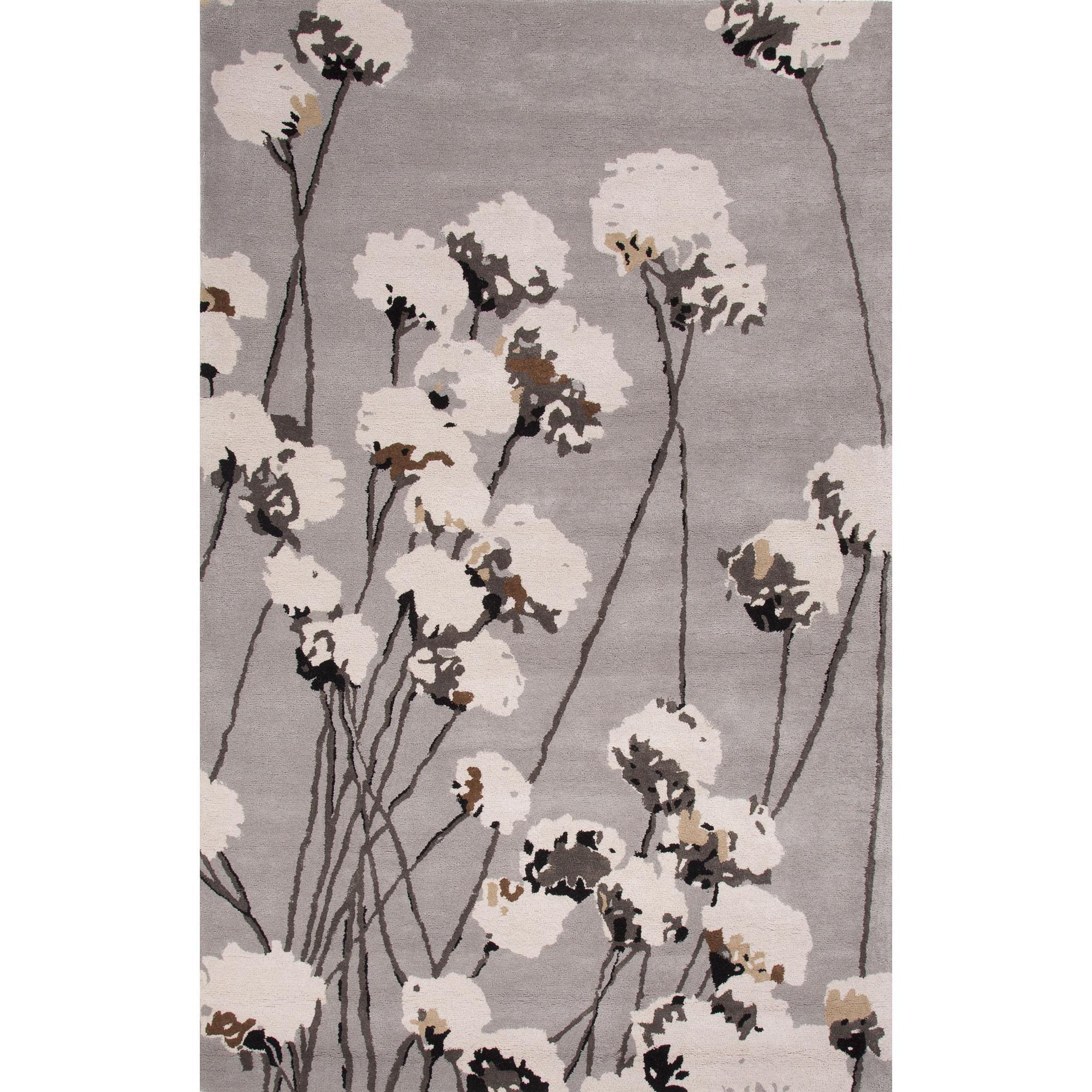 JAIPUR Rugs En Casa By Luli Sanchez Tufted 5 x 8 Rug - Item Number: RUG116028