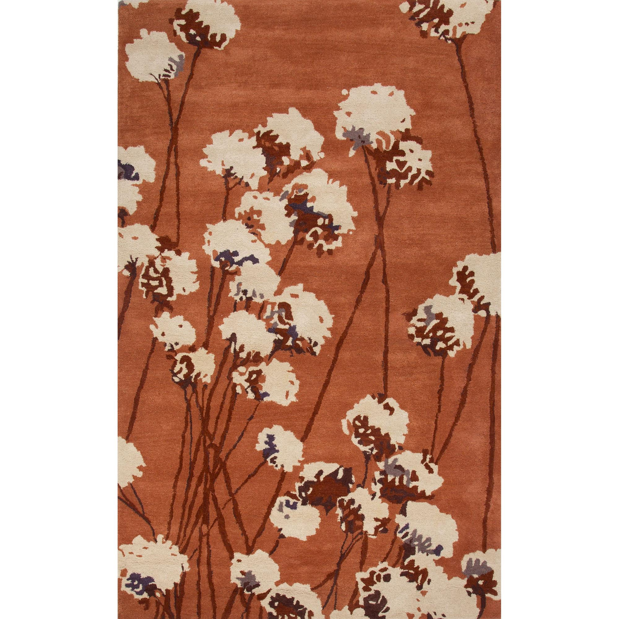 JAIPUR Rugs En Casa By Luli Sanchez Tufted 5 x 8 Rug - Item Number: RUG116029