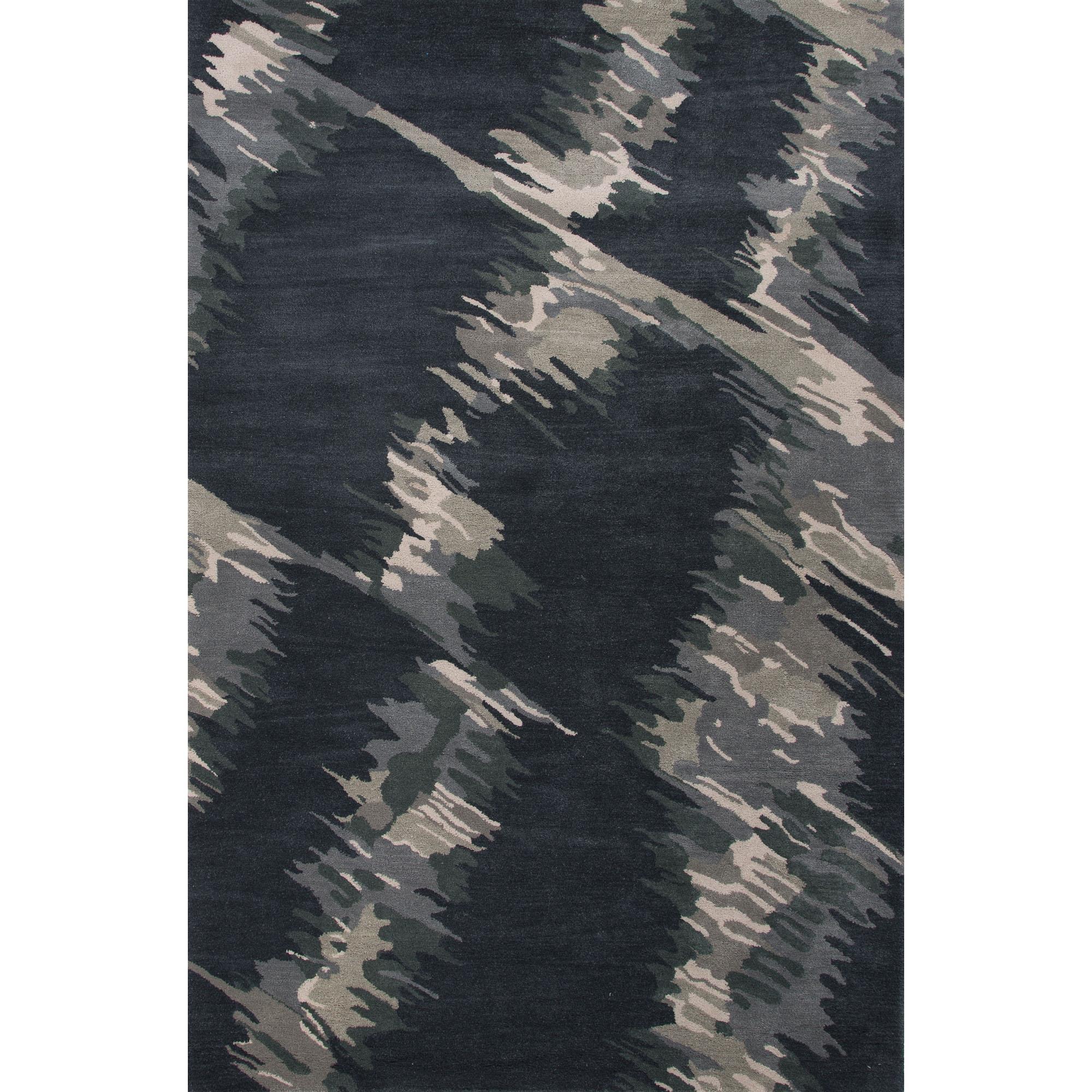 JAIPUR Rugs En Casa By Luli Sanchez Tufted 8 x 11 Rug - Item Number: RUG116773