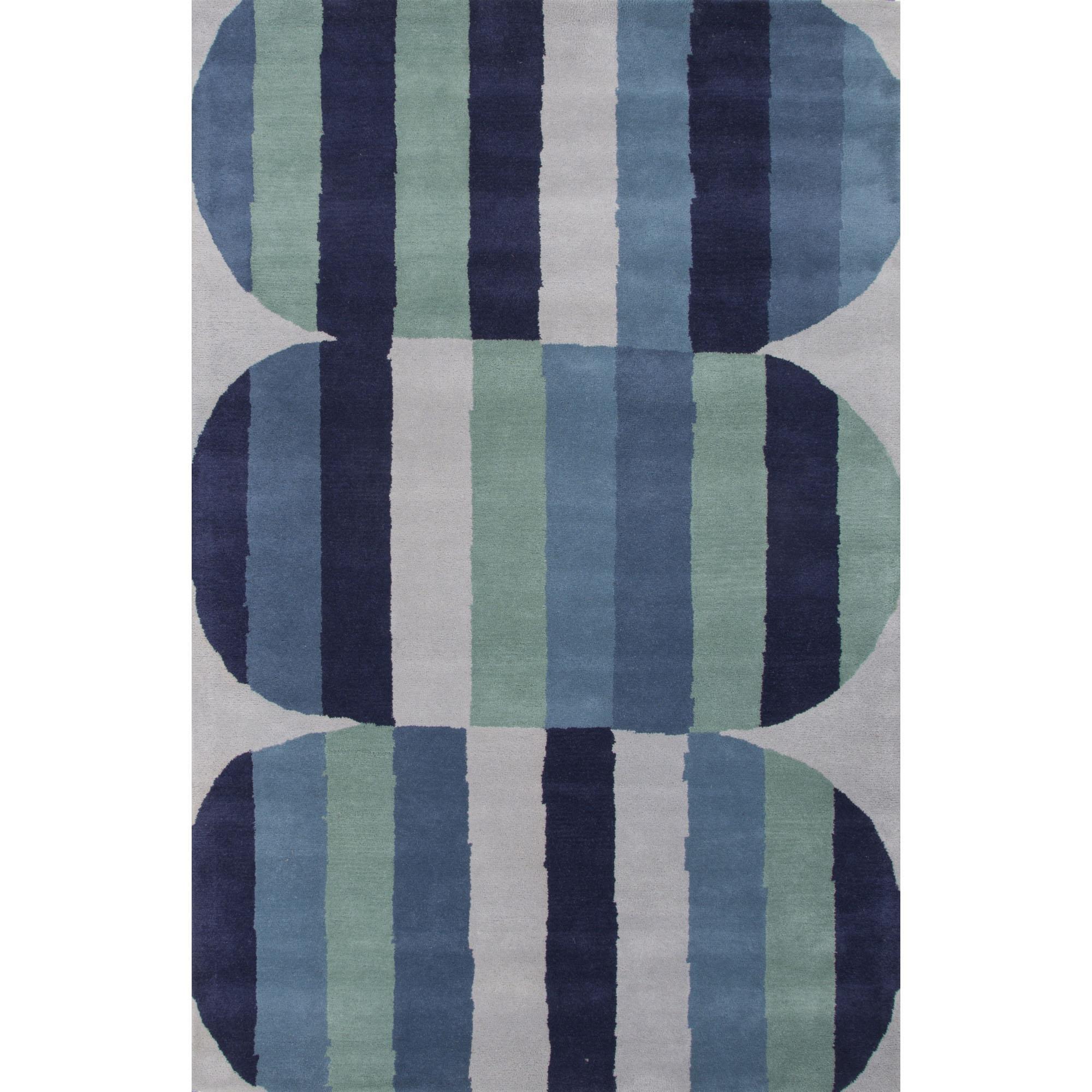 JAIPUR Rugs En Casa By Luli Sanchez Tufted 2 x 3 Rug - Item Number: RUG116778
