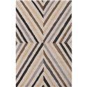 JAIPUR Rugs En Casa By Luli Sanchez Tufted 8 x 11 Rug - Item Number: RUG116785
