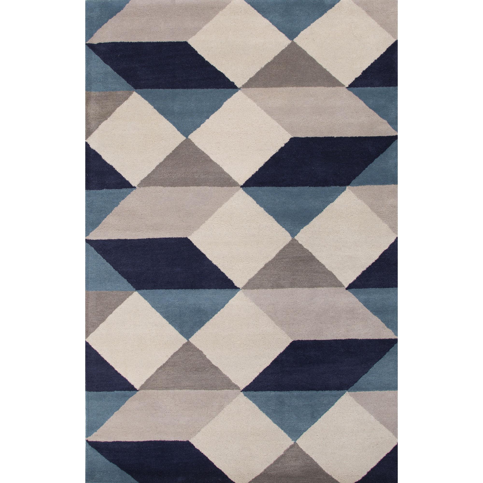 JAIPUR Rugs En Casa By Luli Sanchez Tufted 8 x 11 Rug - Item Number: RUG116797