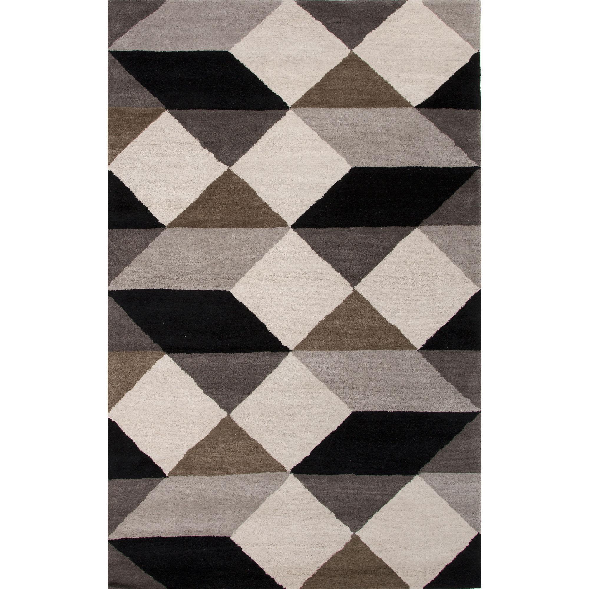 JAIPUR Rugs En Casa By Luli Sanchez Tufted 2 x 3 Rug - Item Number: RUG116802