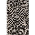 JAIPUR Rugs En Casa By Luli Sanchez Tufted 8 x 11 Rug - Item Number: RUG116805