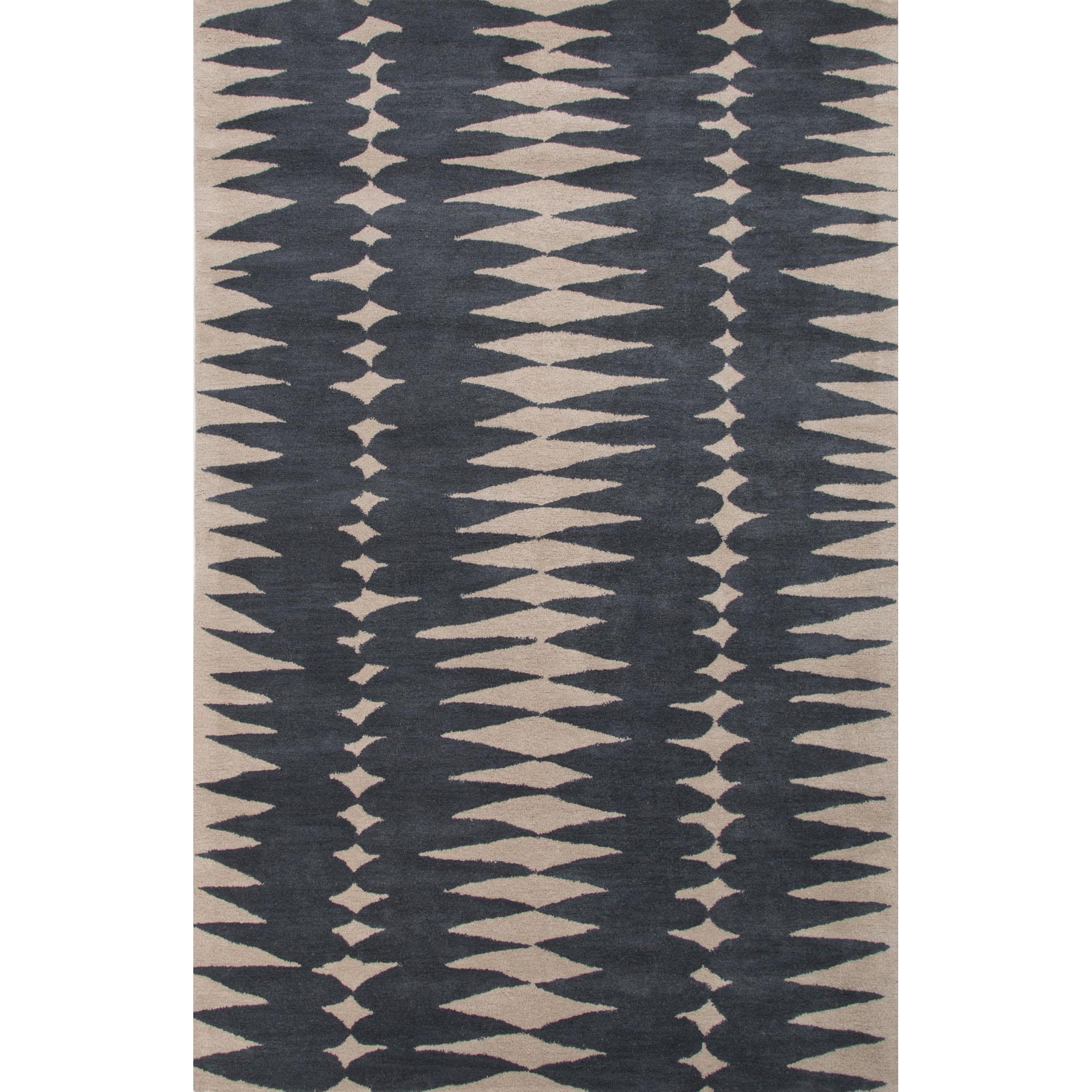 JAIPUR Rugs En Casa By Luli Sanchez Tufted 2 x 3 Rug - Item Number: RUG116812