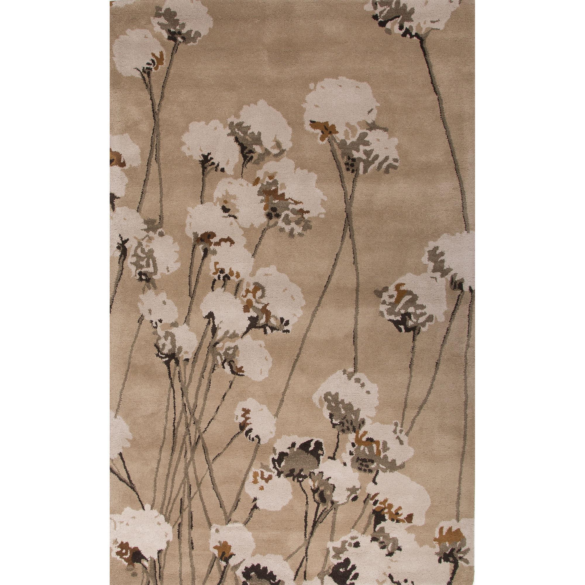 JAIPUR Rugs En Casa By Luli Sanchez Tufted 8 x 11 Rug - Item Number: RUG116815