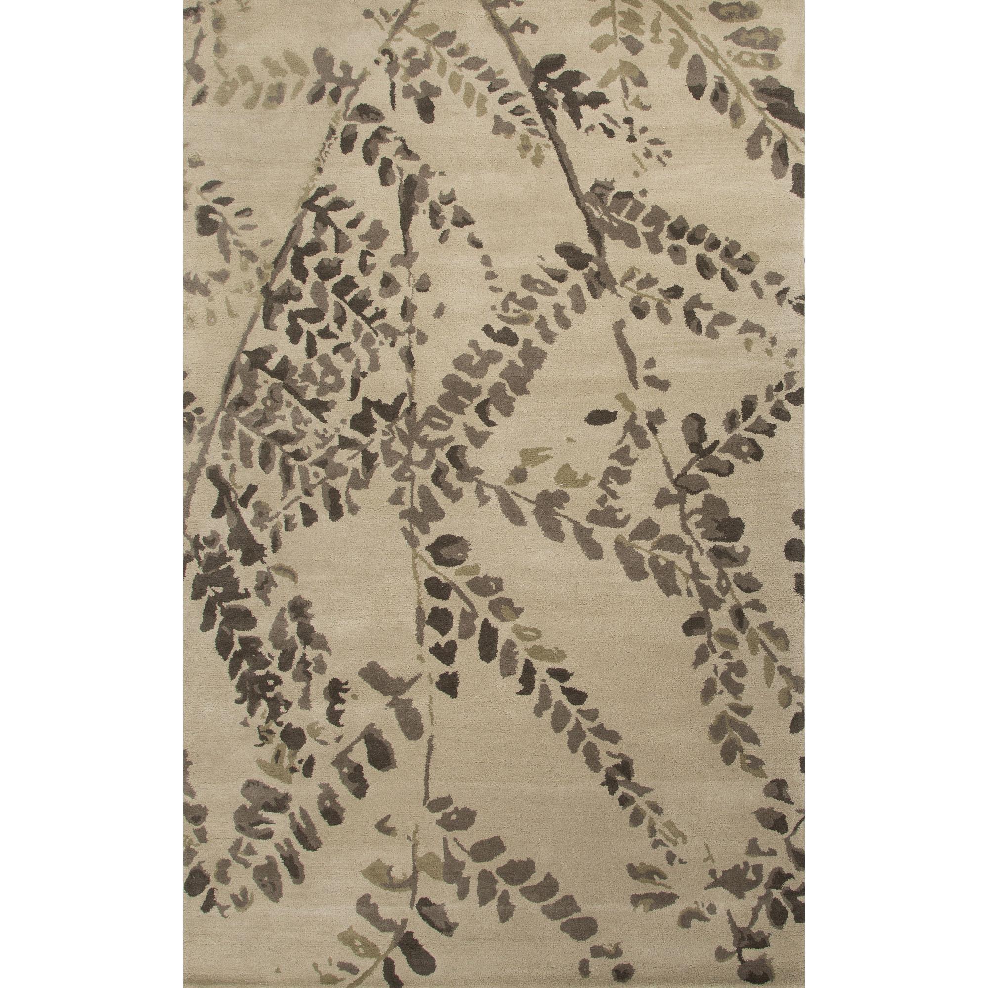 JAIPUR Rugs En Casa By Luli Sanchez Tufted 5 x 8 Rug - Item Number: RUG117425