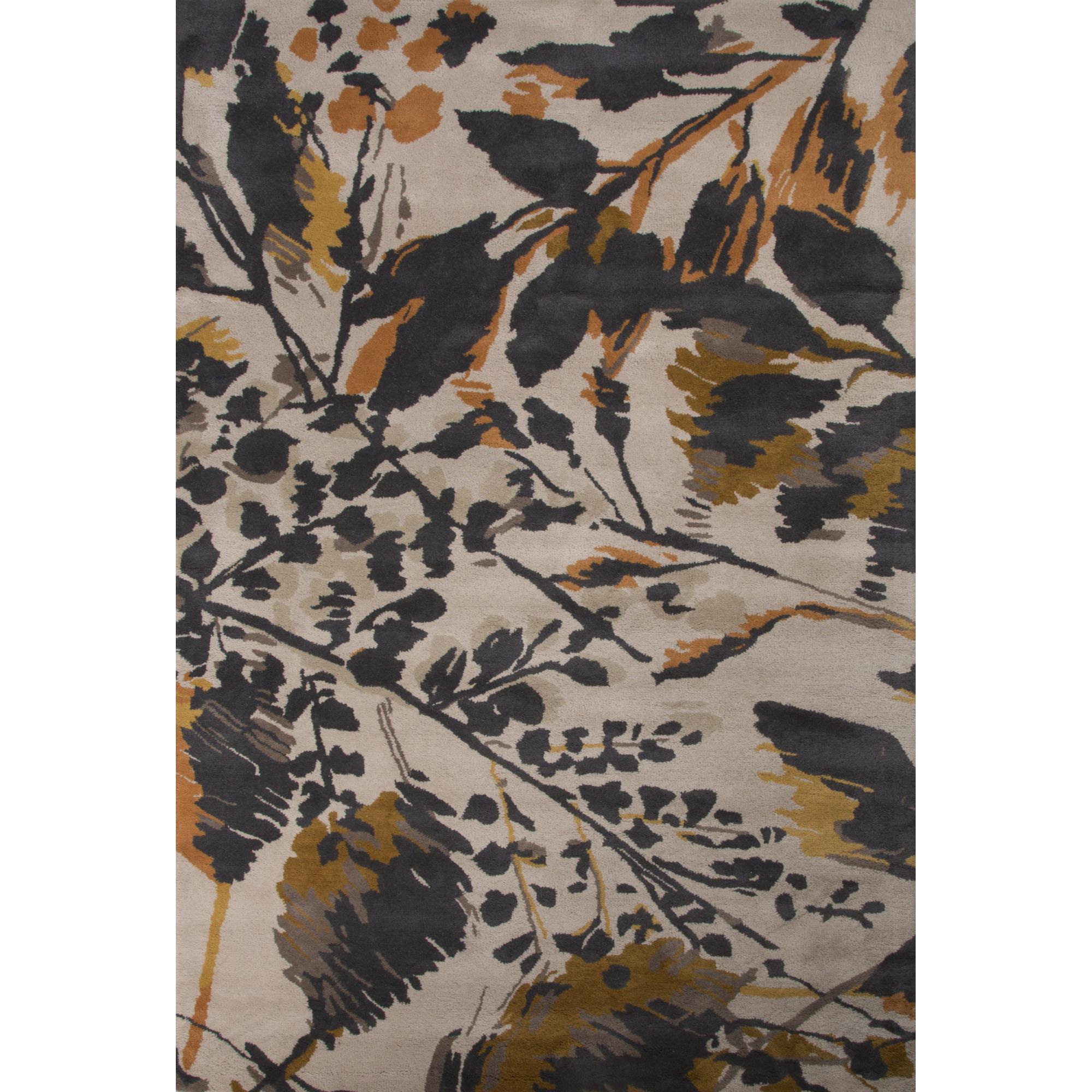 JAIPUR Rugs En Casa By Luli Sanchez Tufted 8 x 11 Rug - Item Number: RUG118114