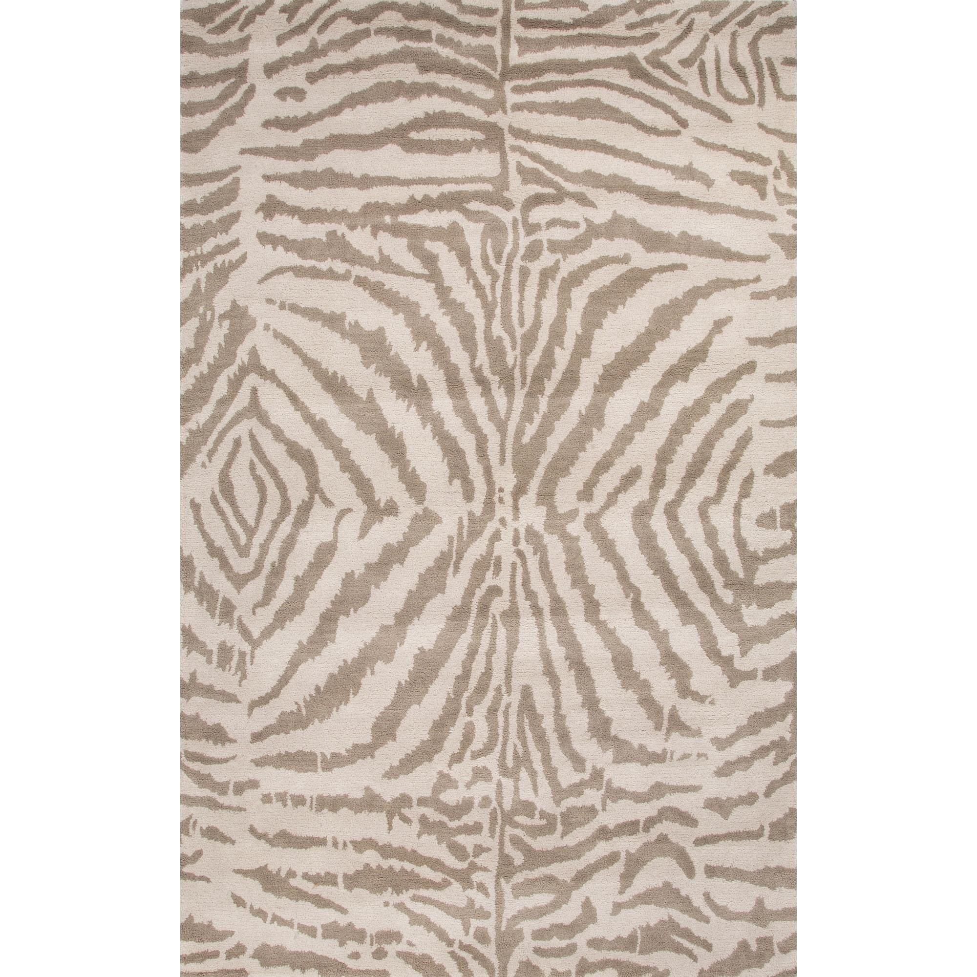 JAIPUR Rugs En Casa By Luli Sanchez Tufted 8 x 11 Rug - Item Number: RUG118117