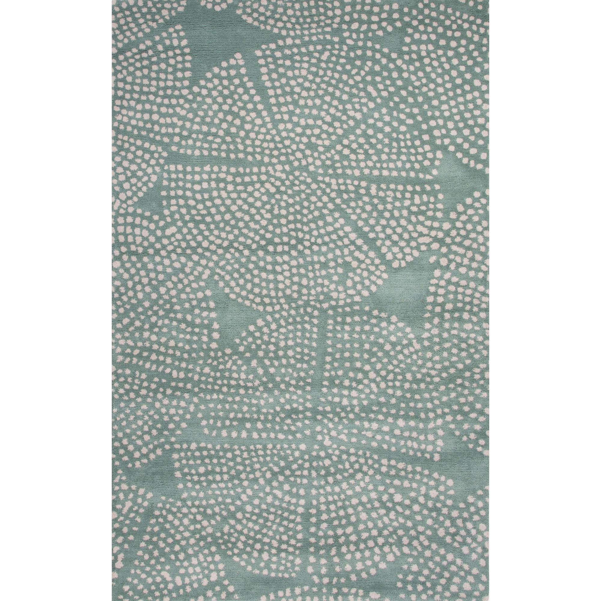 JAIPUR Rugs En Casa By Luli Sanchez Tufted 8 x 11 Rug - Item Number: RUG118132