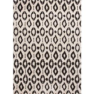 JAIPUR Rugs Factoid 5 x 8 Rug