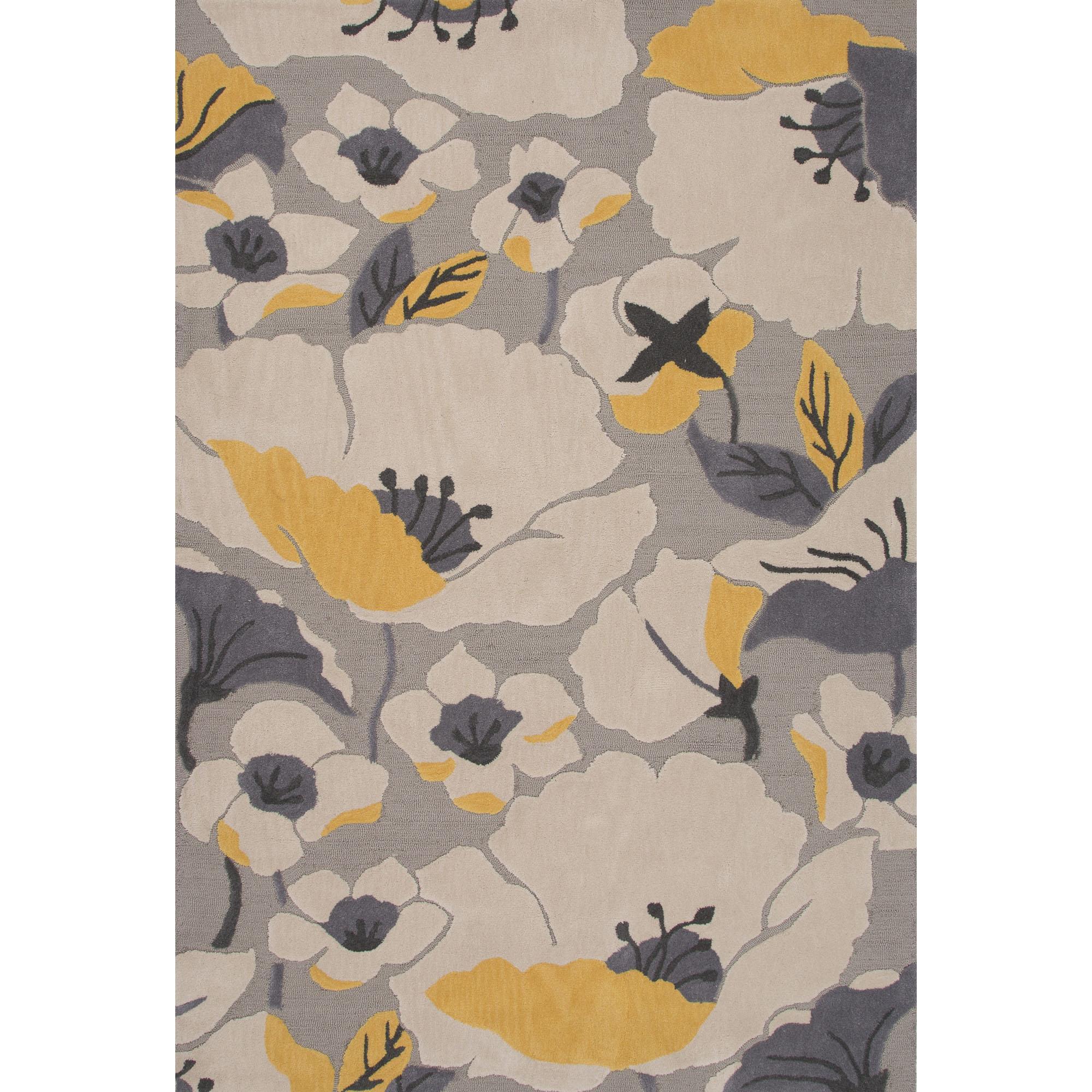JAIPUR Rugs Flora 7.6 x 9.6 Rug - Item Number: RUG122388