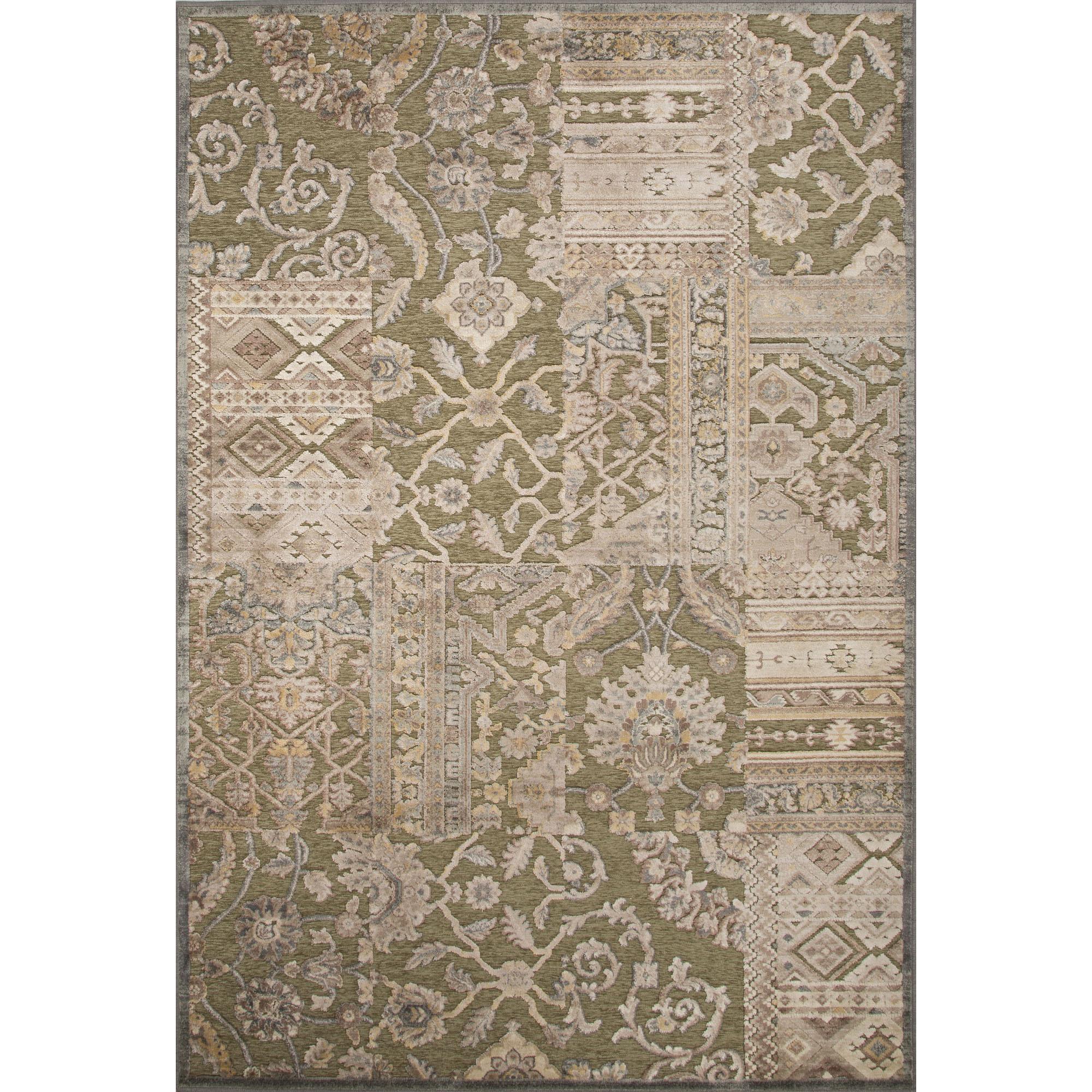 JAIPUR Rugs Harper 7.6 x 10.10 Rug - Item Number: RUG124646