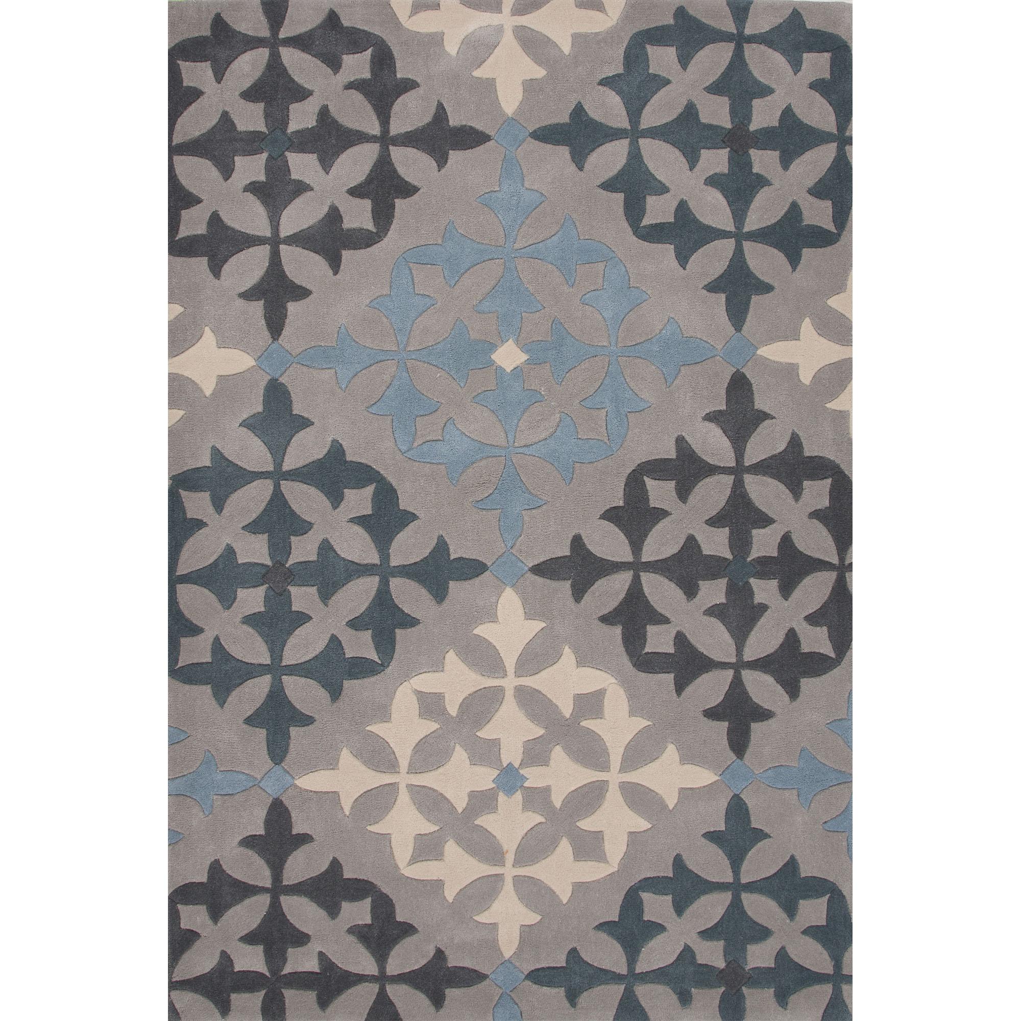 JAIPUR Rugs Hera 7.6 x 9.6 Rug - Item Number: RUG122394