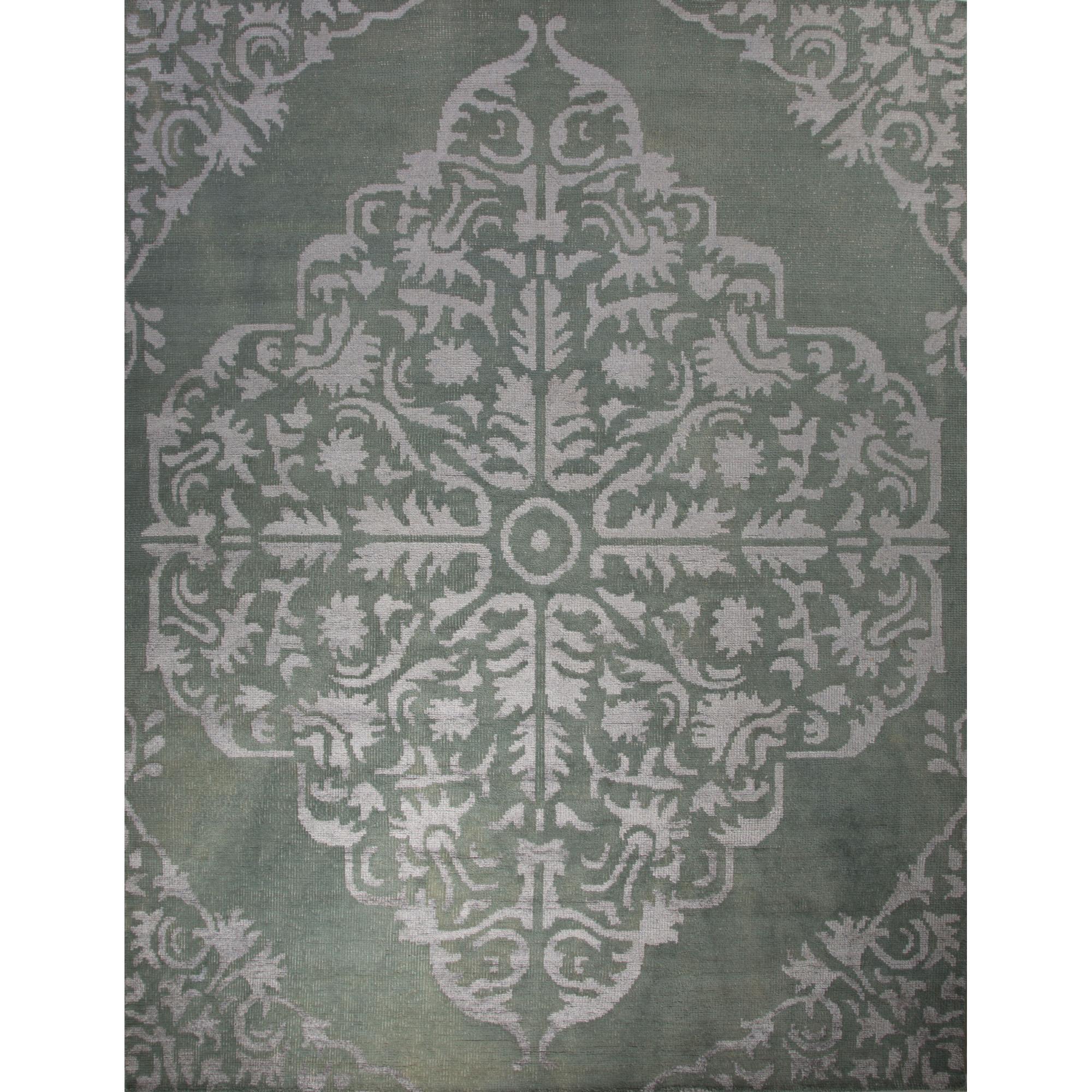 JAIPUR Rugs Heritage 5 x 8 Rug - Item Number: RUG102029