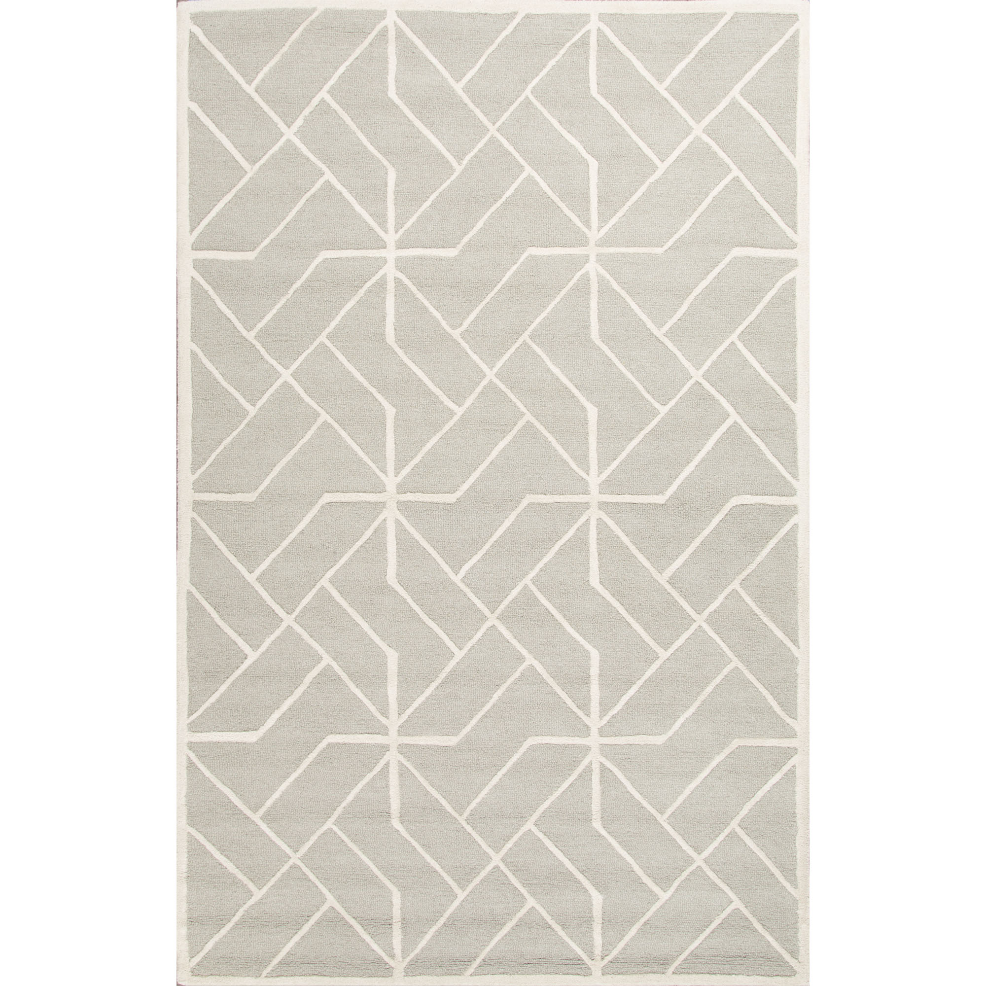 JAIPUR Rugs Lounge 5 x 8 Rug - Item Number: RUG110477