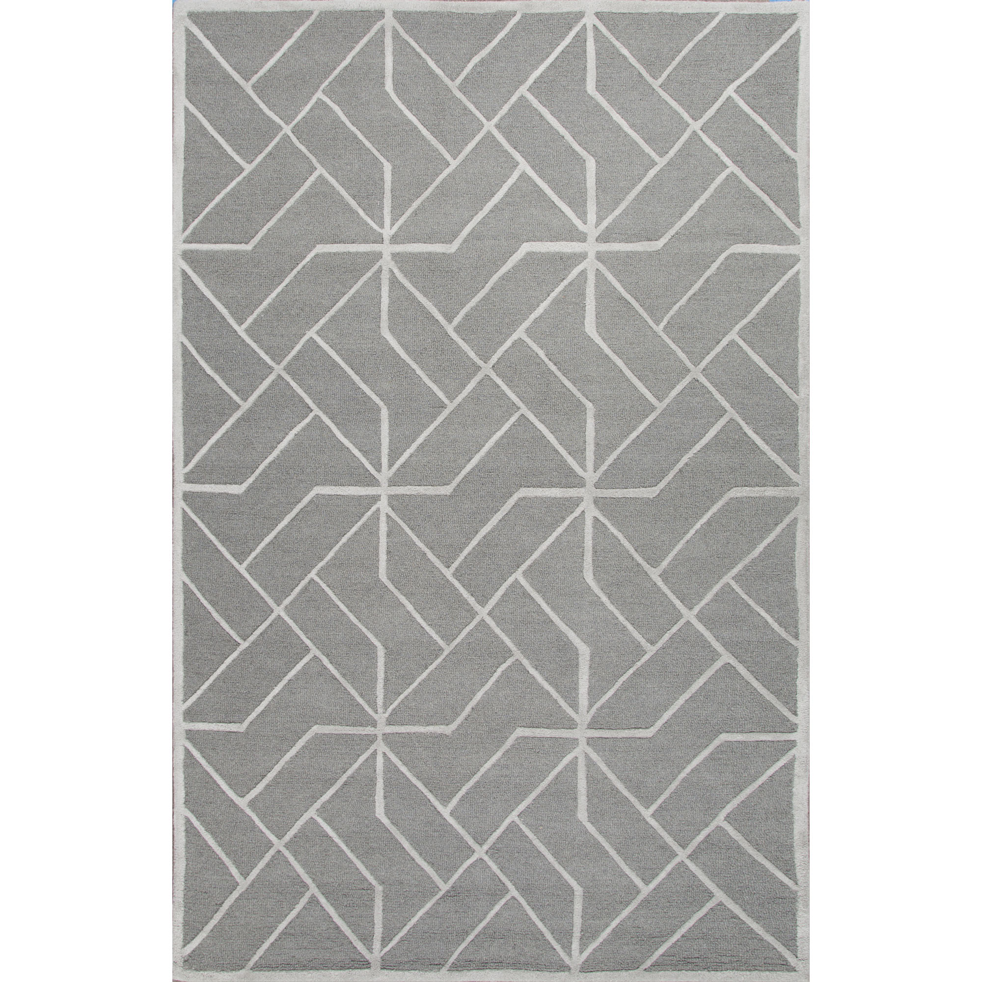JAIPUR Rugs Lounge 5 x 8 Rug - Item Number: RUG110481