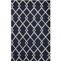 JAIPUR Rugs Lounge 2 x 3 Rug - Item Number: RUG119368