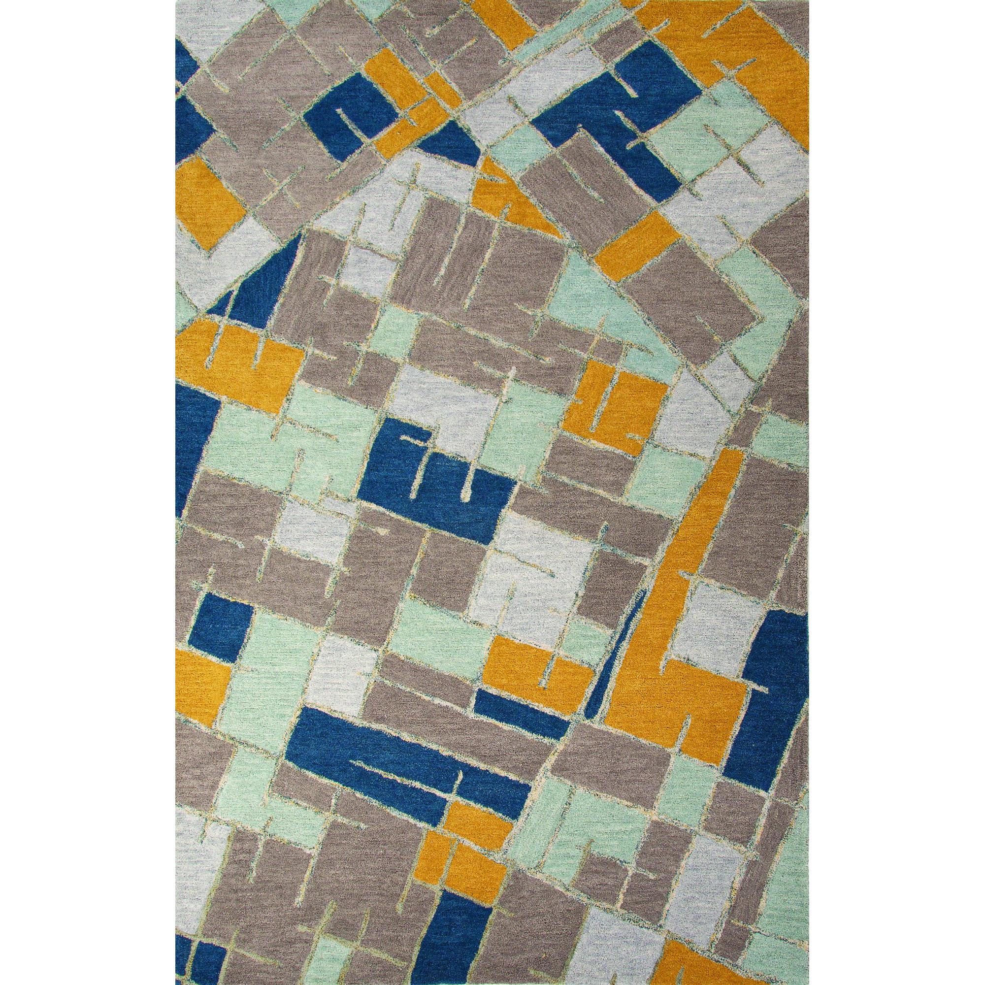 JAIPUR Rugs NatGeo Home Tufted 2 x 3 Rug - Item Number: RUG124888