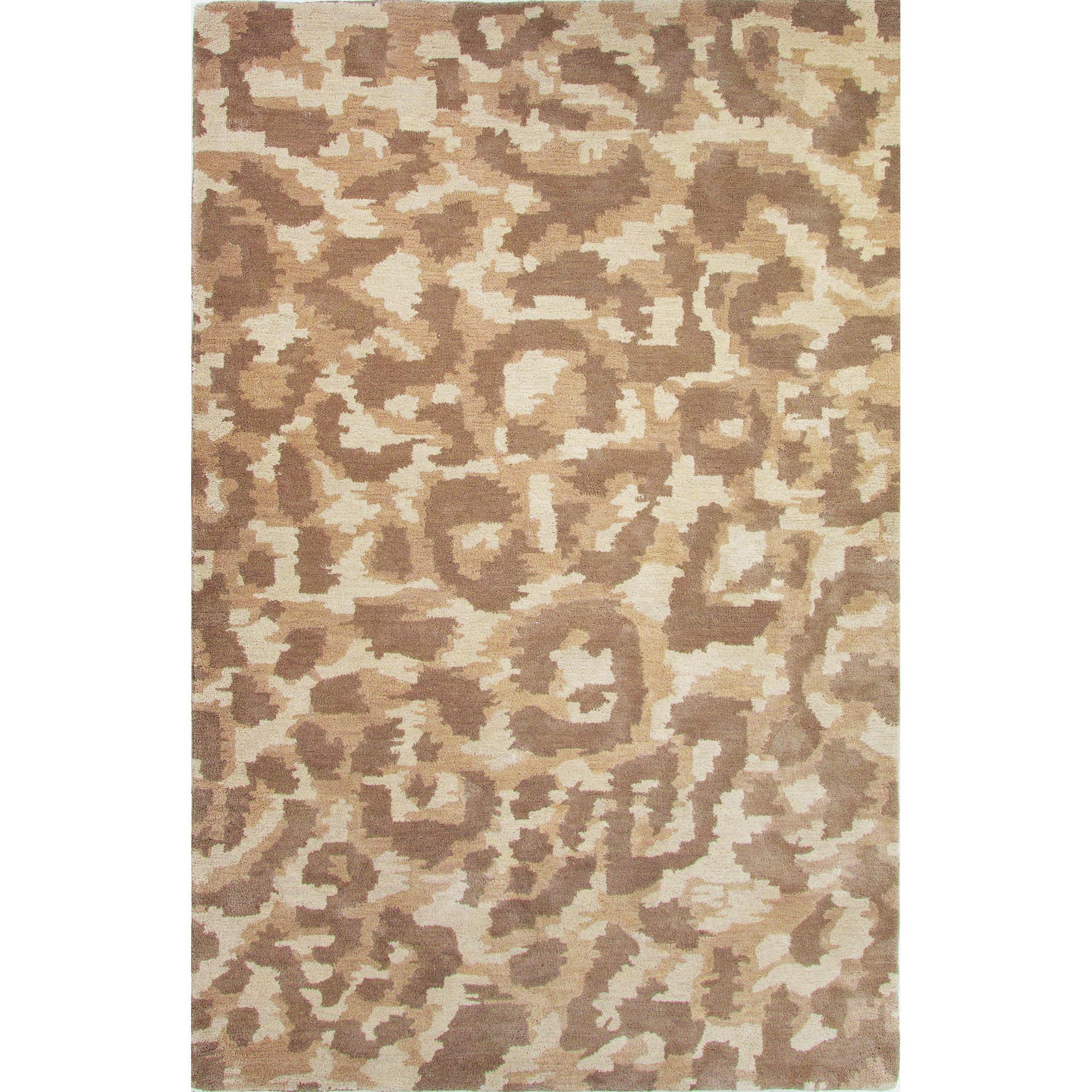 JAIPUR Rugs NatGeo Home Tufted 8 x 10 Rug - Item Number: RUG125000