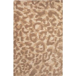 JAIPUR Rugs NatGeo Home Tufted 8 x 10 Rug
