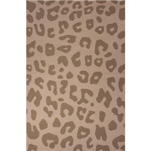 JAIPUR Rugs National Geographic Home Collection Fw 5 x 8 Rug