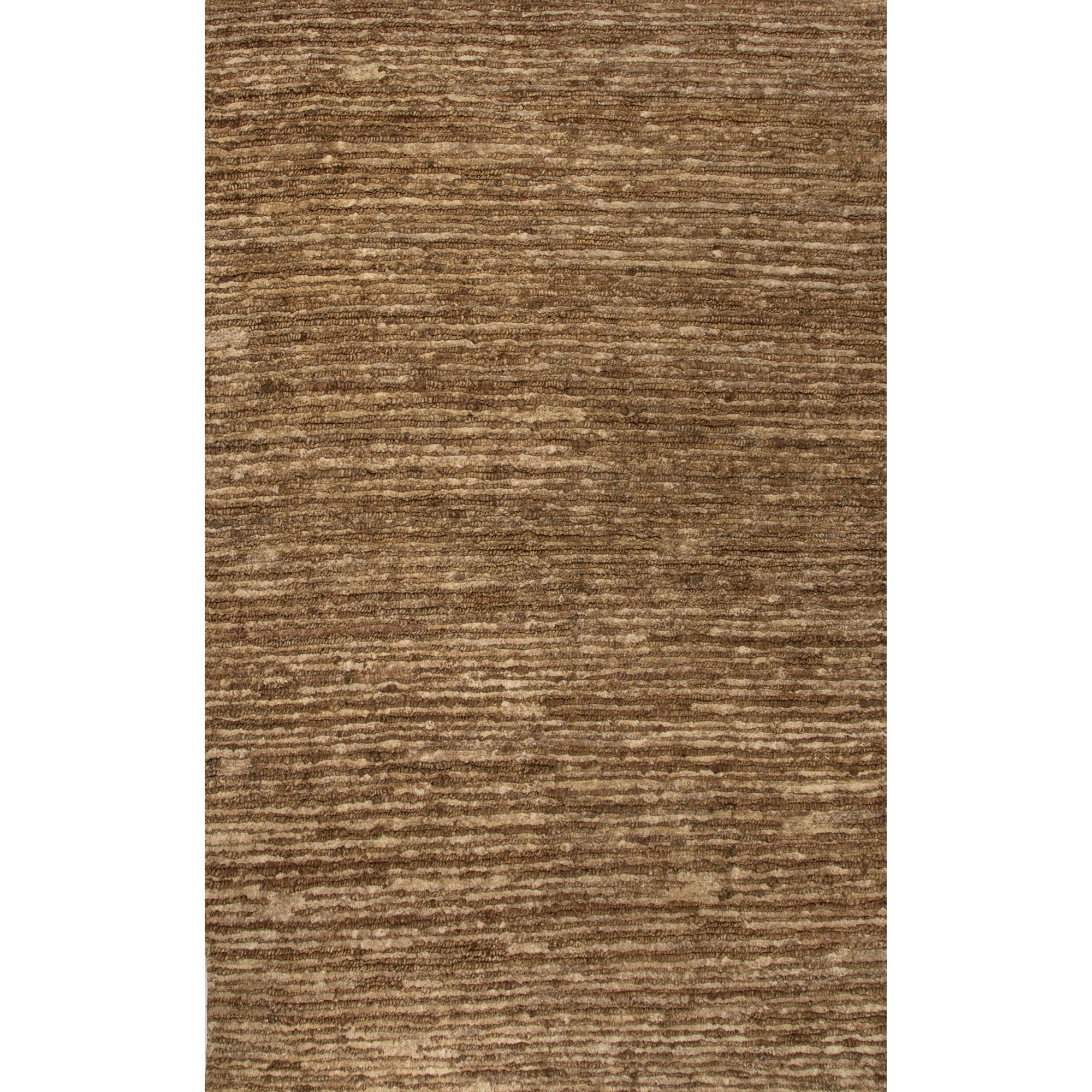 JAIPUR Rugs Natural Santo 5 x 8 Rug - Item Number: RUG125071