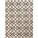 JAIPUR Rugs Patio 4 x 5.3 Rug - Item Number: RUG113722
