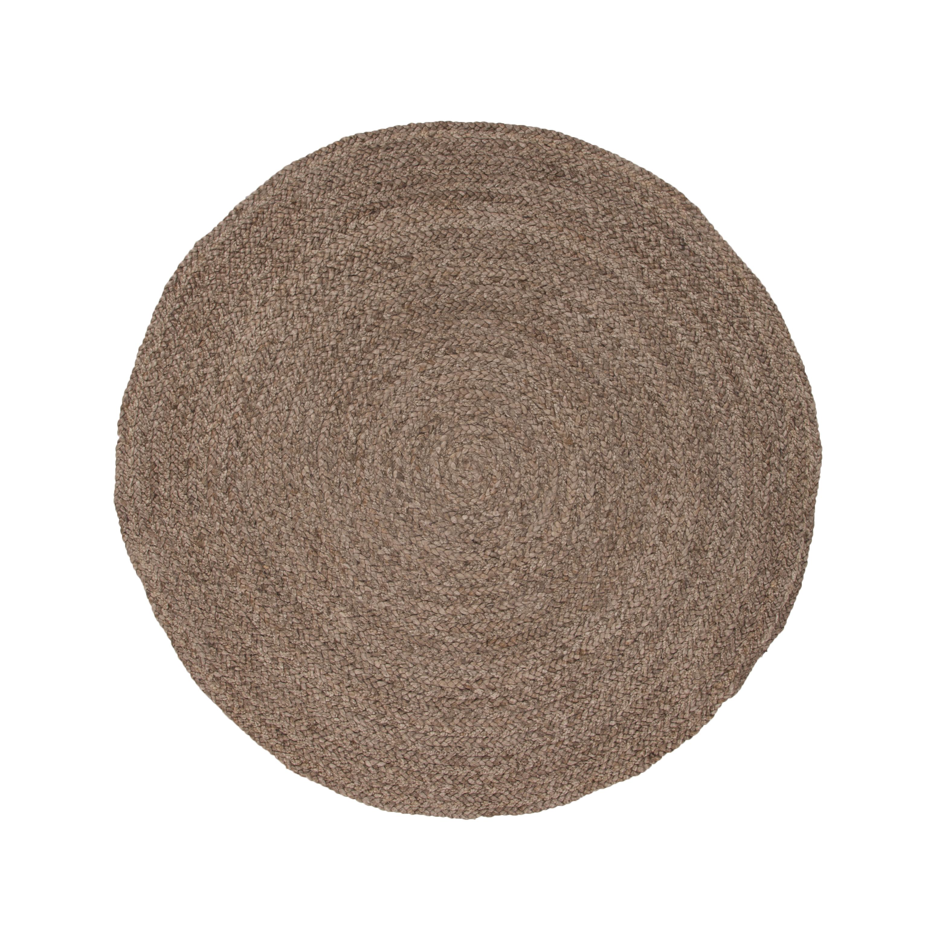 JAIPUR Rugs Spiral 6'RD Rug - Item Number: RUG120445