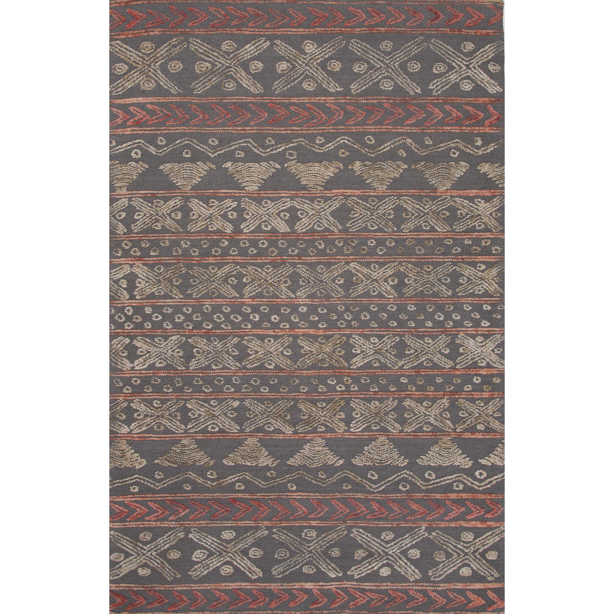 JAIPUR Rugs Stitched 5 x 8 Rug - Item Number: RUG121355
