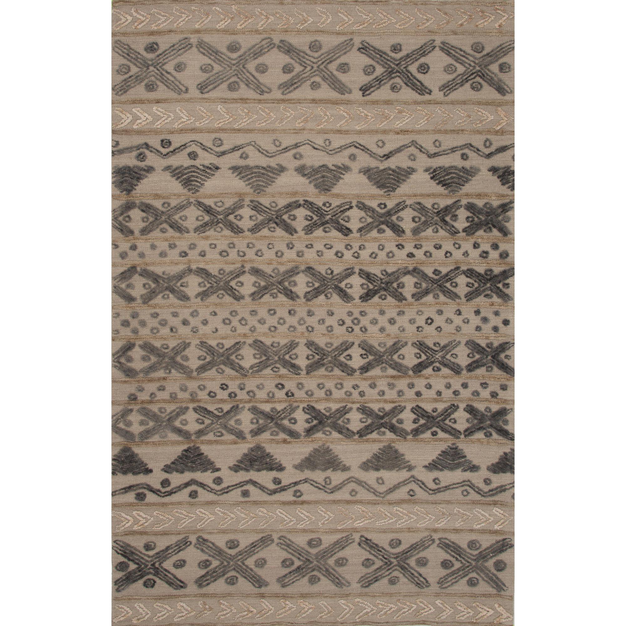JAIPUR Rugs Stitched 5 x 8 Rug - Item Number: RUG121357
