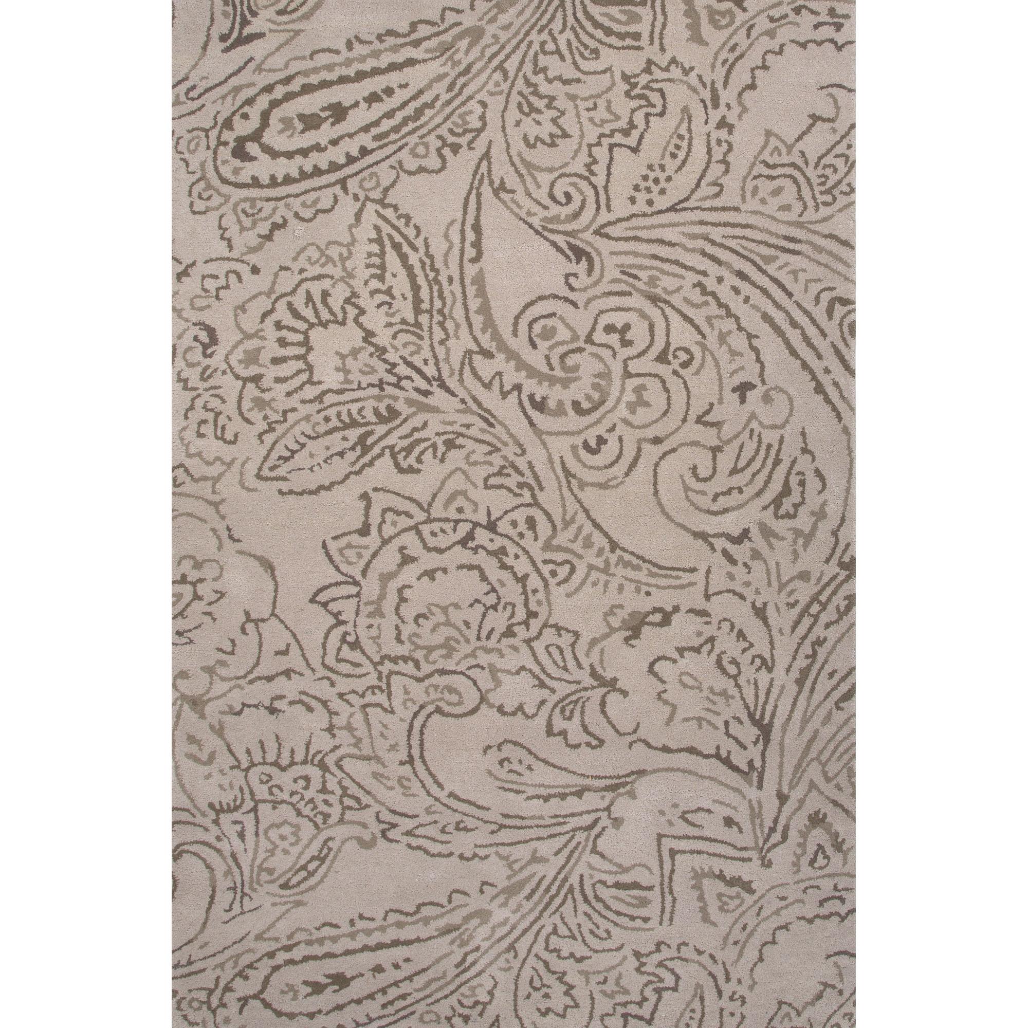JAIPUR Rugs Timeless By Jennifer Adams Tufted 5 x 8 Rug - Item Number: RUG118496