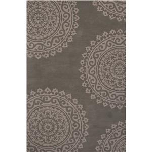 JAIPUR Rugs Timeless By Jennifer Adams Tufted 2 x 3 Rug