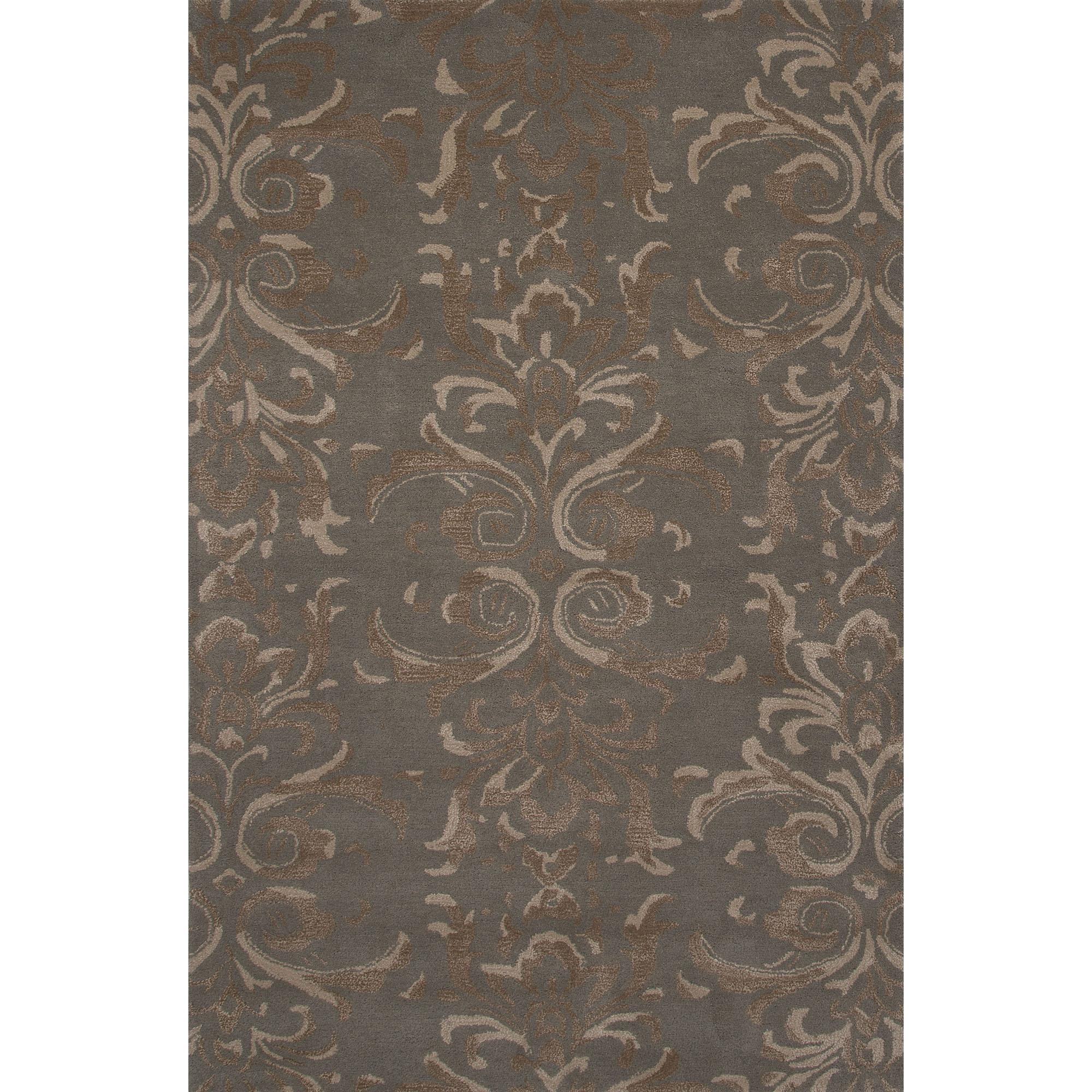 JAIPUR Rugs Timeless By Jennifer Adams Tufted 8 x 11 Rug - Item Number: RUG122176