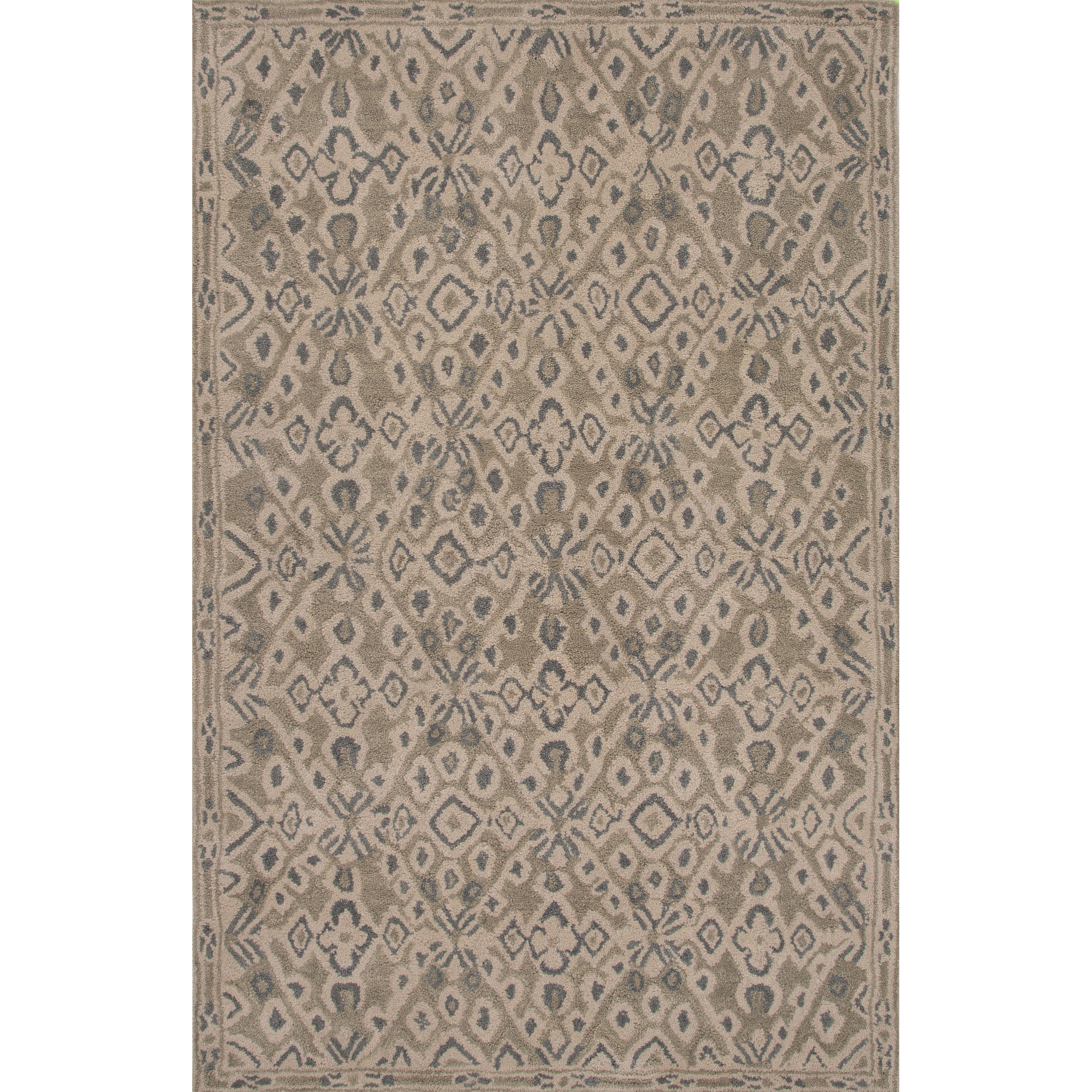 JAIPUR Rugs Traditions Made Modern Tufted 5 x 8 Rug - Item Number: RUG121361