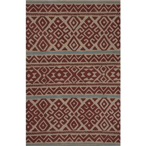 JAIPUR Rugs Traditions Made Modern Tufted 5 x 8 Rug