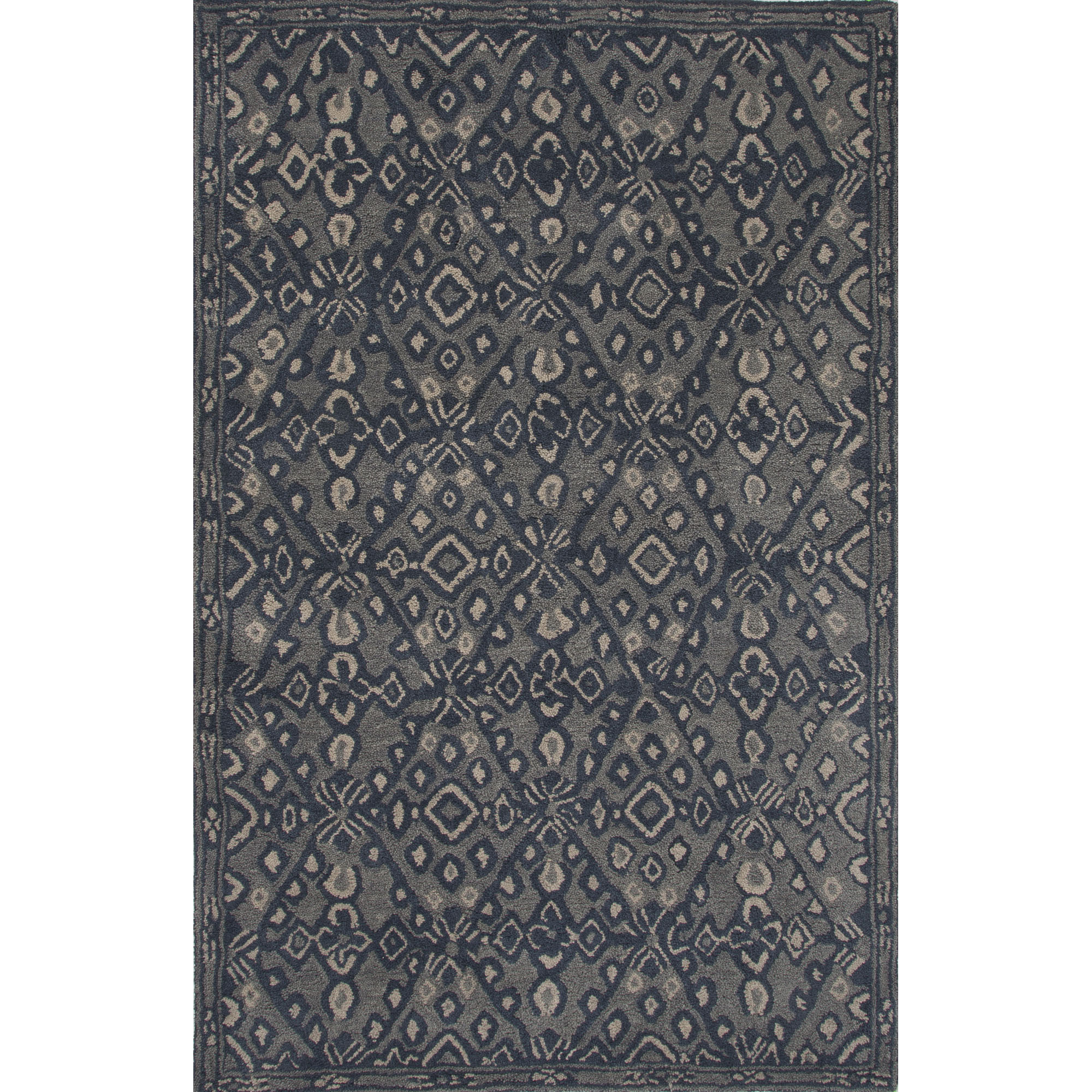 JAIPUR Rugs Traditions Made Modern Tufted 8 x 11 Rug - Item Number: RUG122197