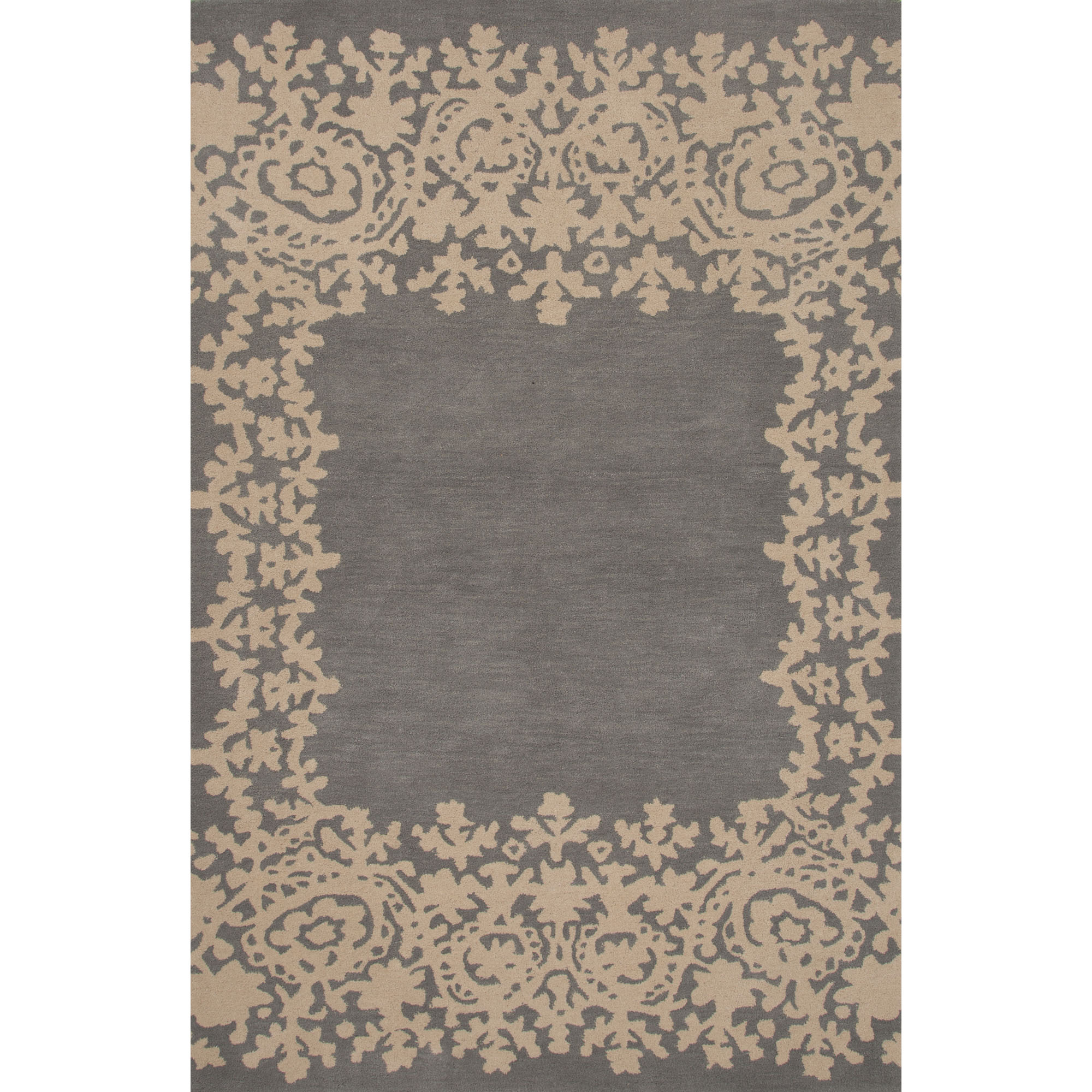 JAIPUR Rugs Traditions Made Modern Tufted 8 x 11 Rug - Item Number: RUG122205